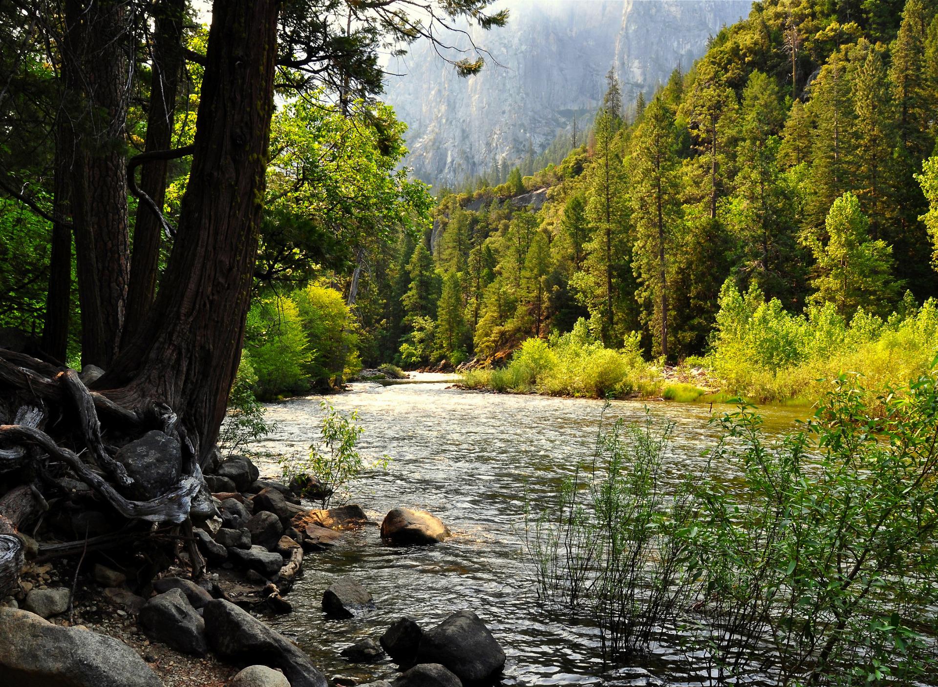 Красивые природные места мира фото касается социальной