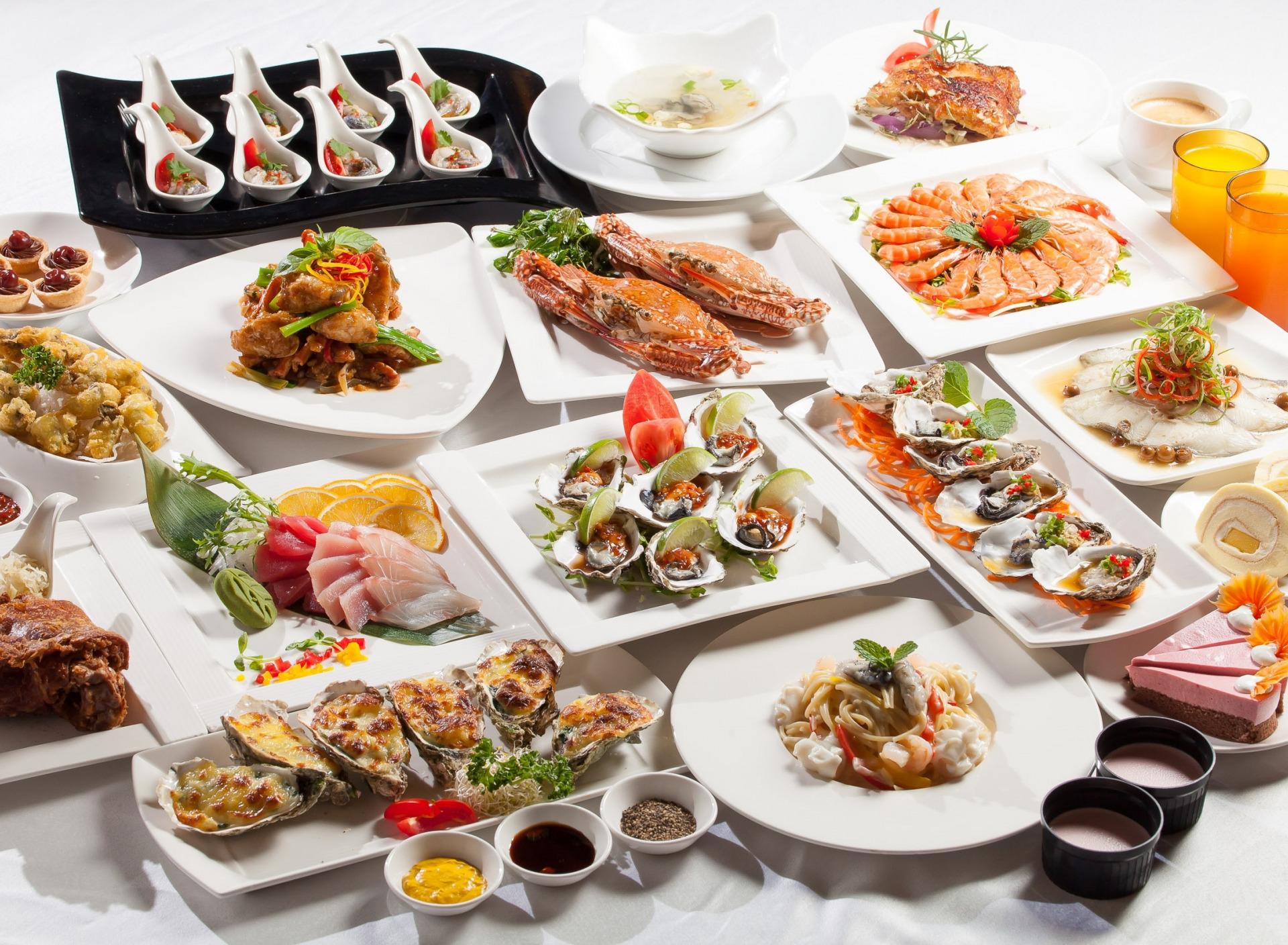 целине достаточно еда на столе фото варлей