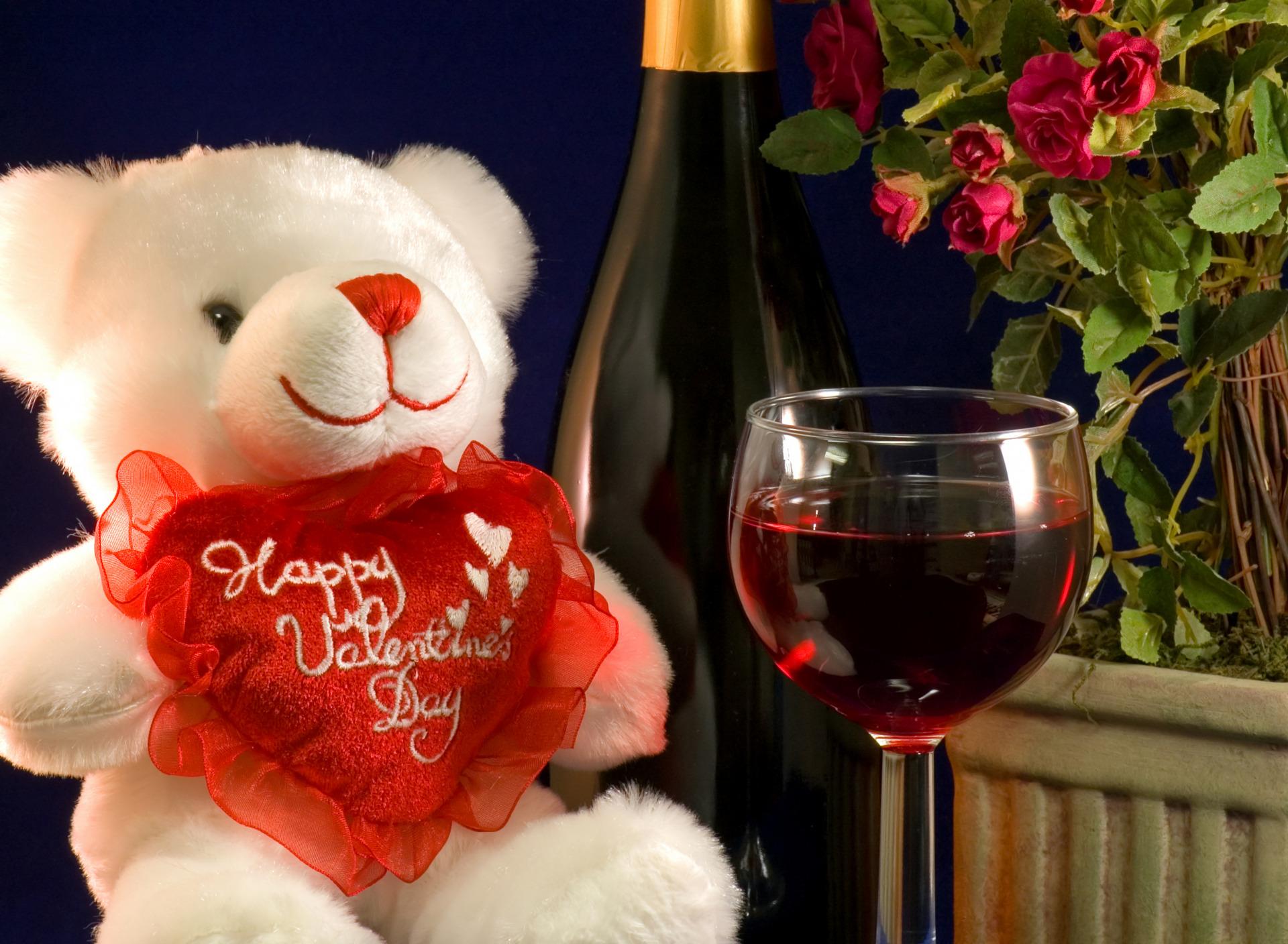 Красивые фото с валентинками пальца смещением