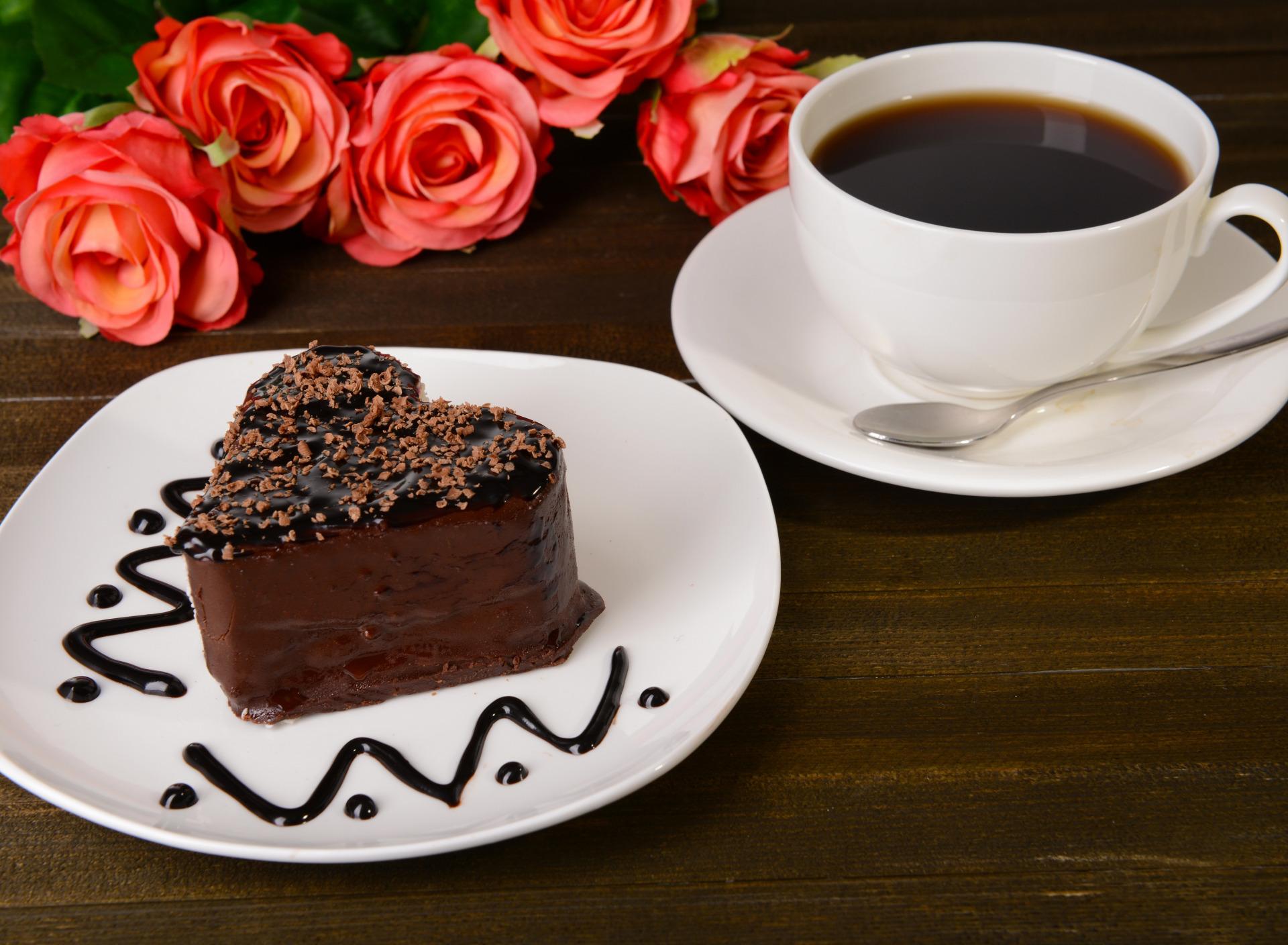 С днем кофе красивые картинки