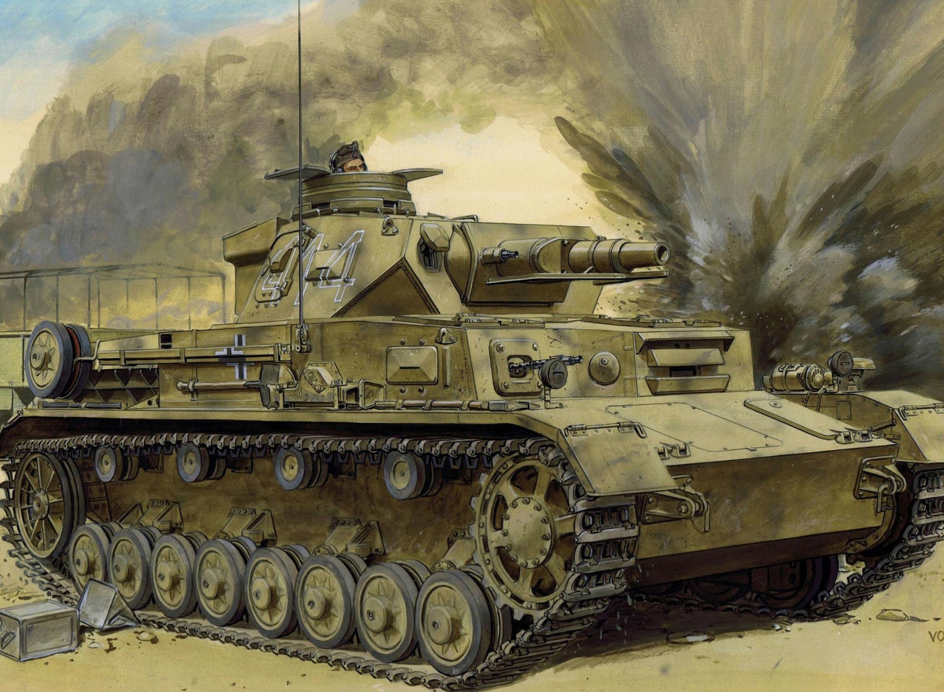 Танк немецкий картинка рисунок