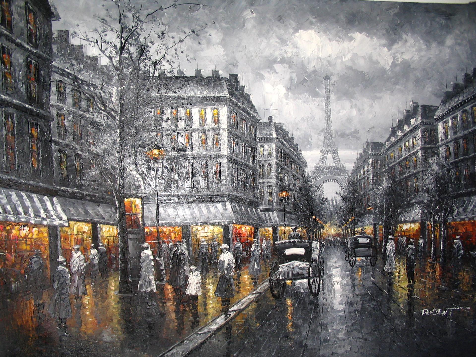 дождь на улице картинка для печати джеймс