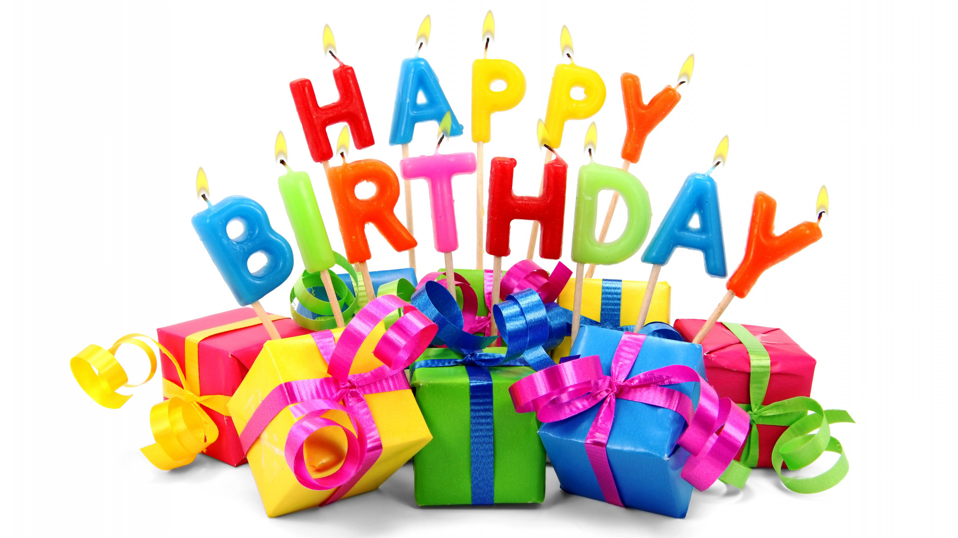 Поздравления с днем рождения веселой женщине в прозе