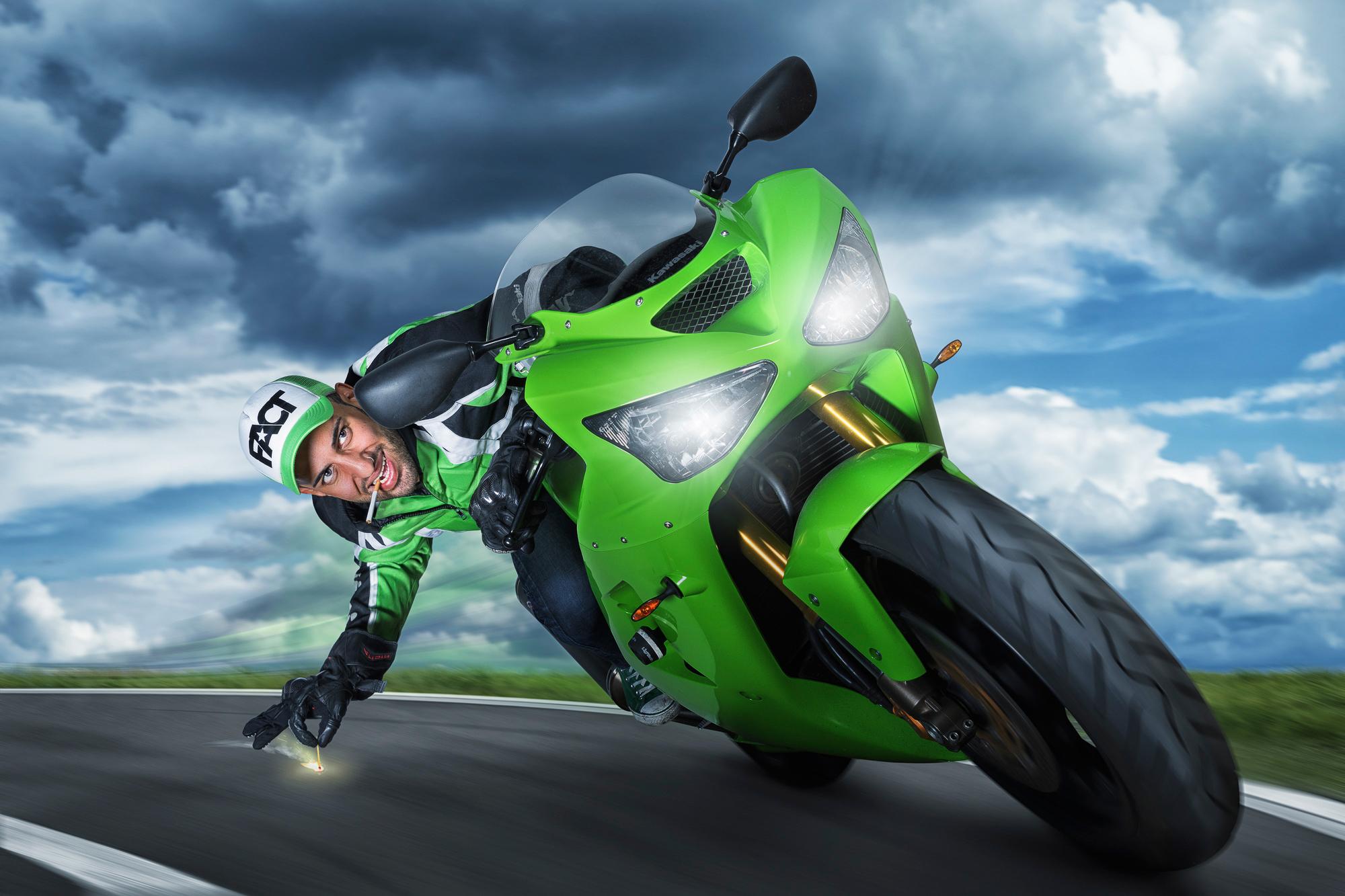 Делают, картинки мотоциклов прикольные