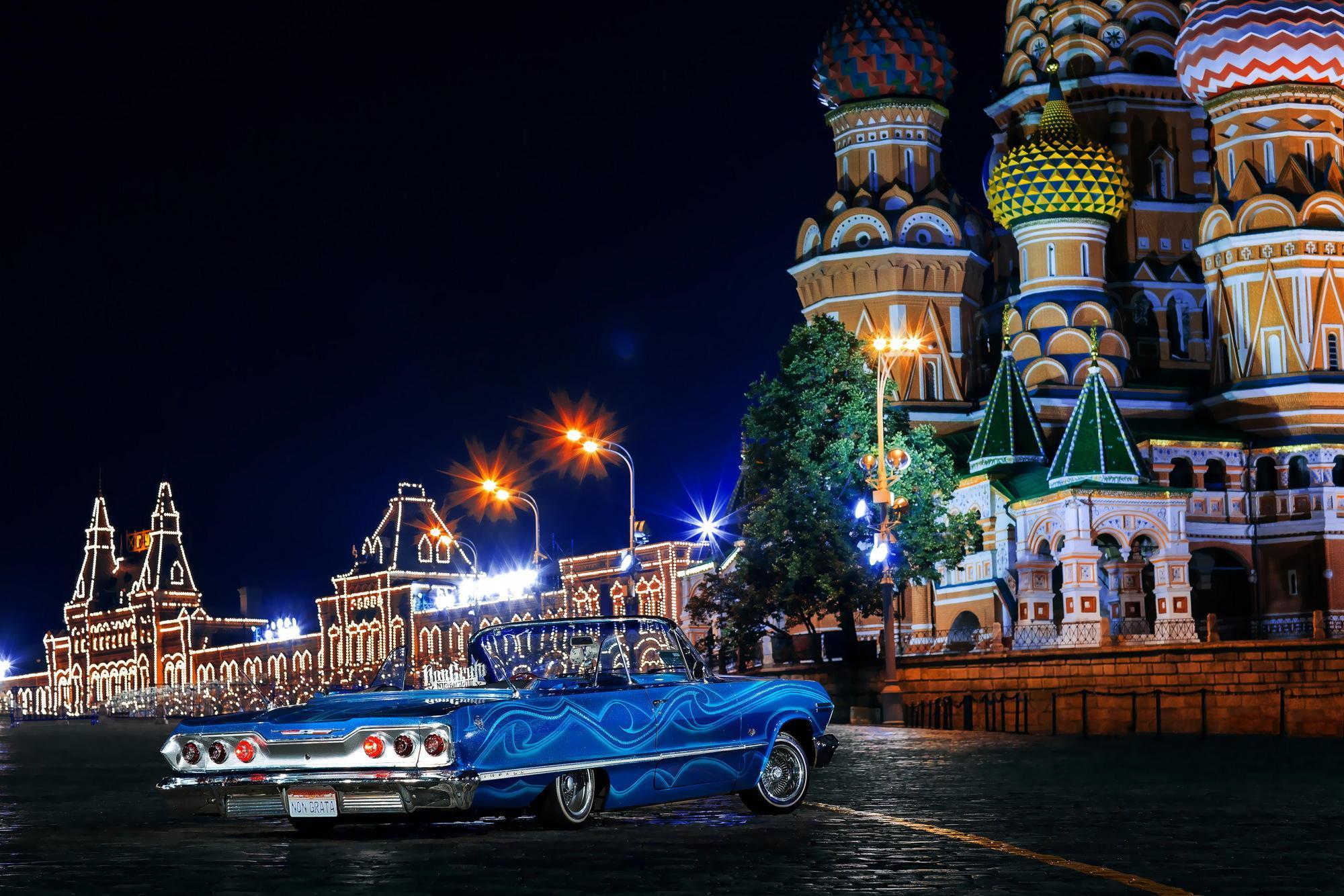 картинки авто шевроле у кремля только