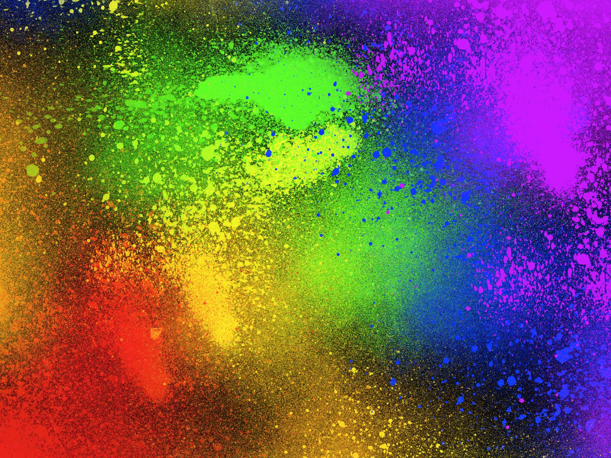Картинка одного цвета