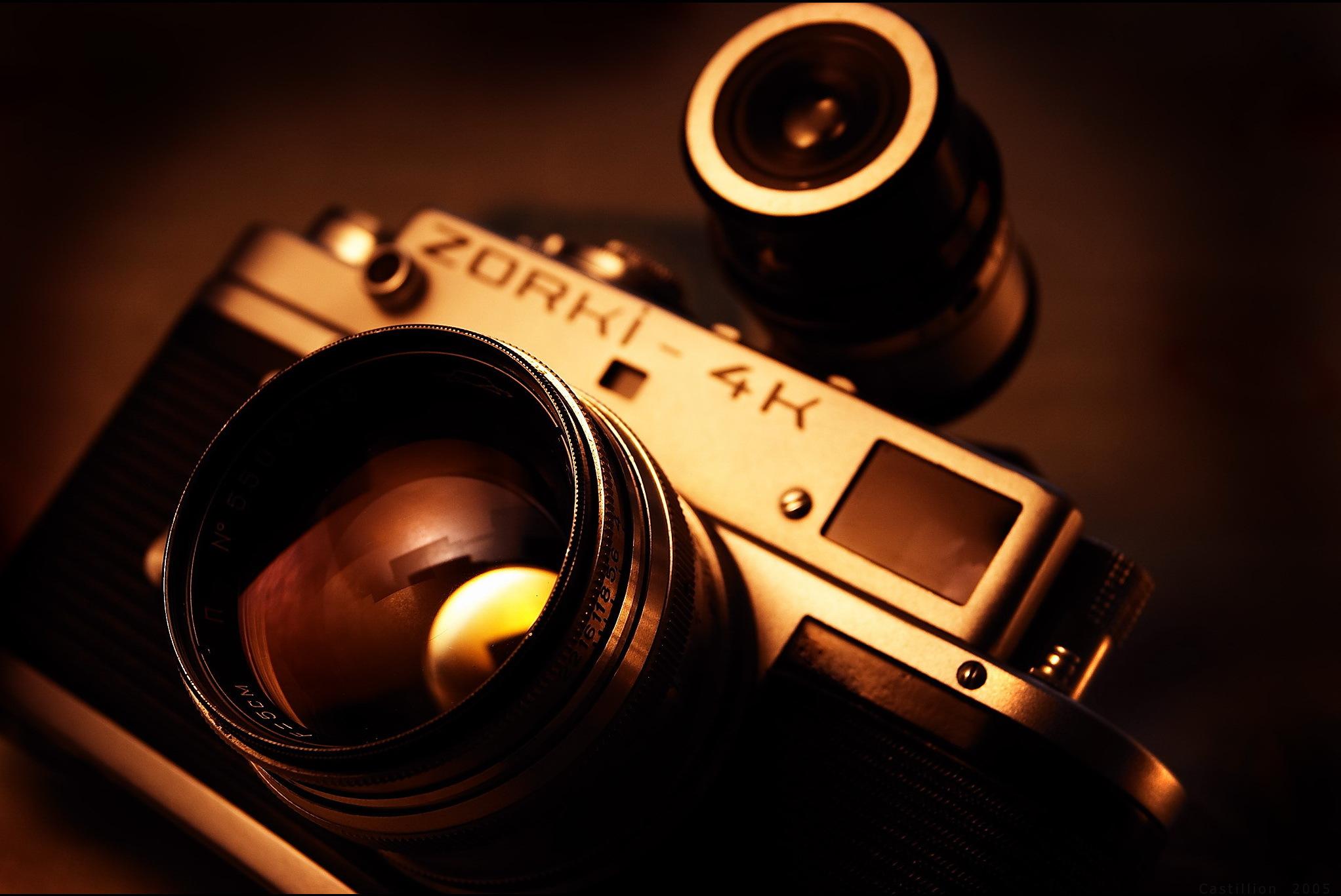 Фотоаппарат Nikon старый  № 3624512  скачать