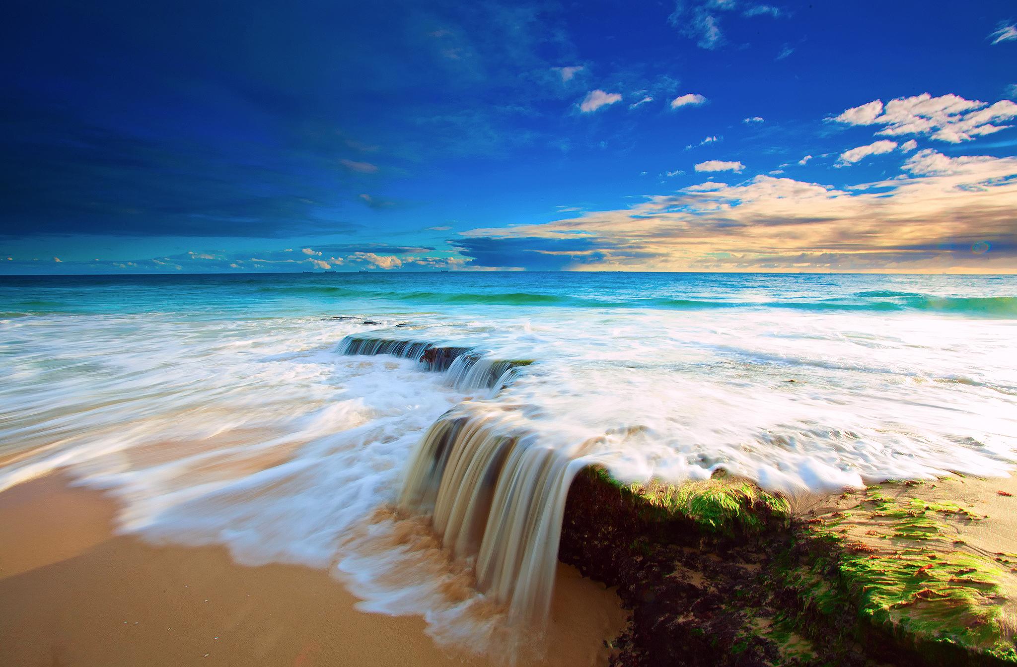 Картинки моря с высоким разрешением