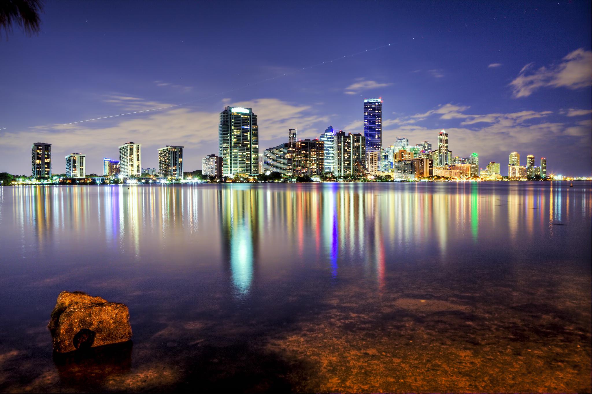 Майами США страны архитектура пляж  № 2229460 бесплатно