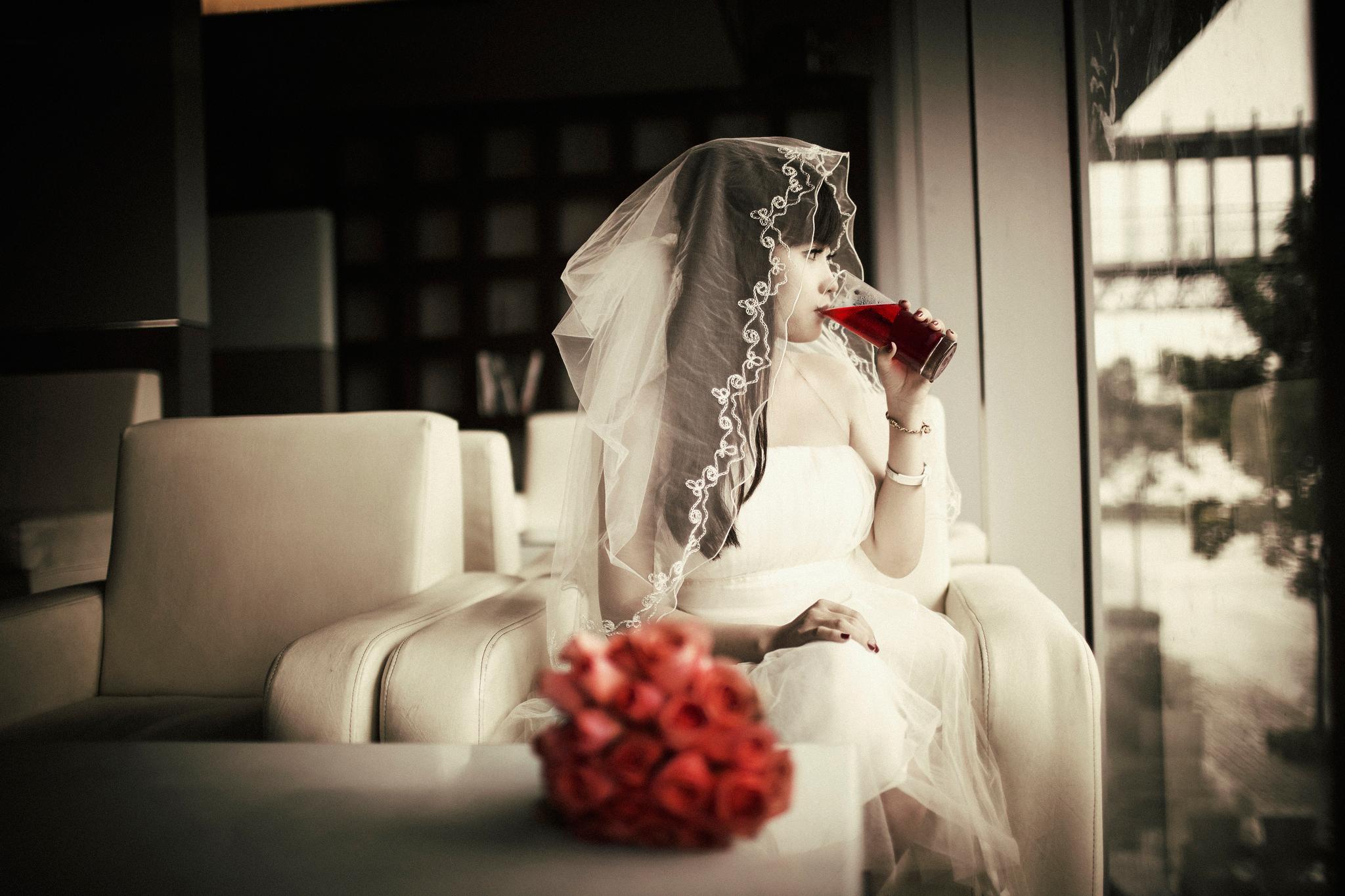 невеста  № 57977 без смс