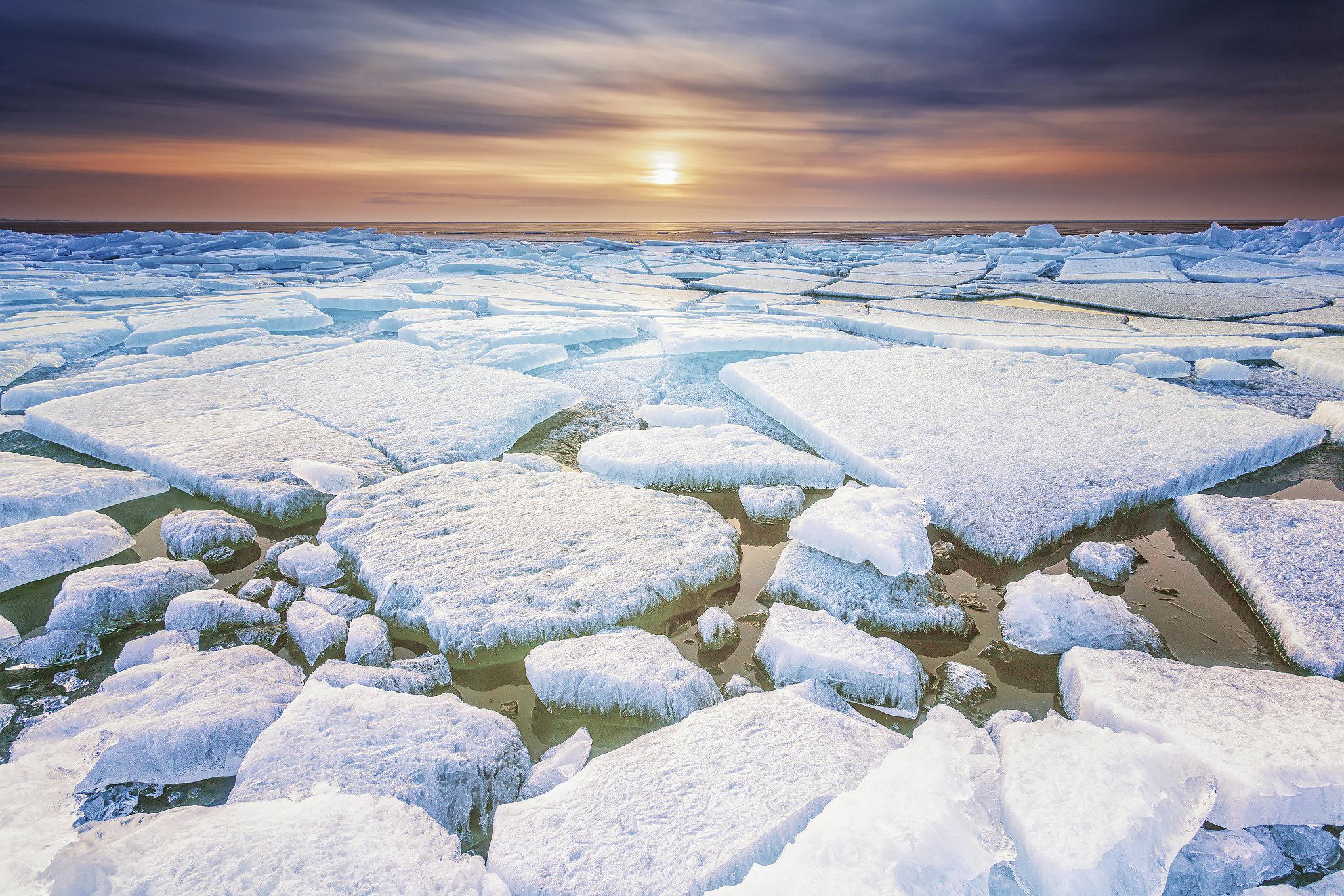 солнце льдины фокус  № 3229492 без смс