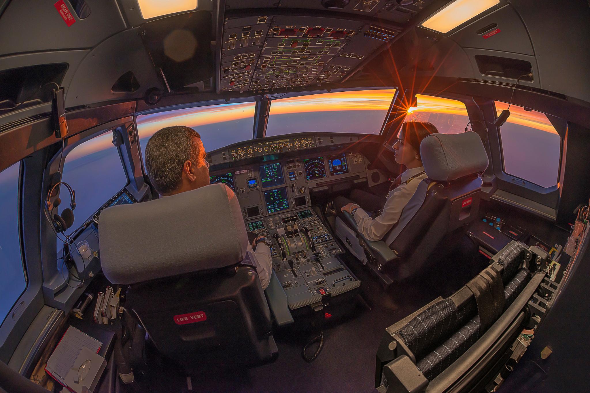 картинки пилота на рабочий стол