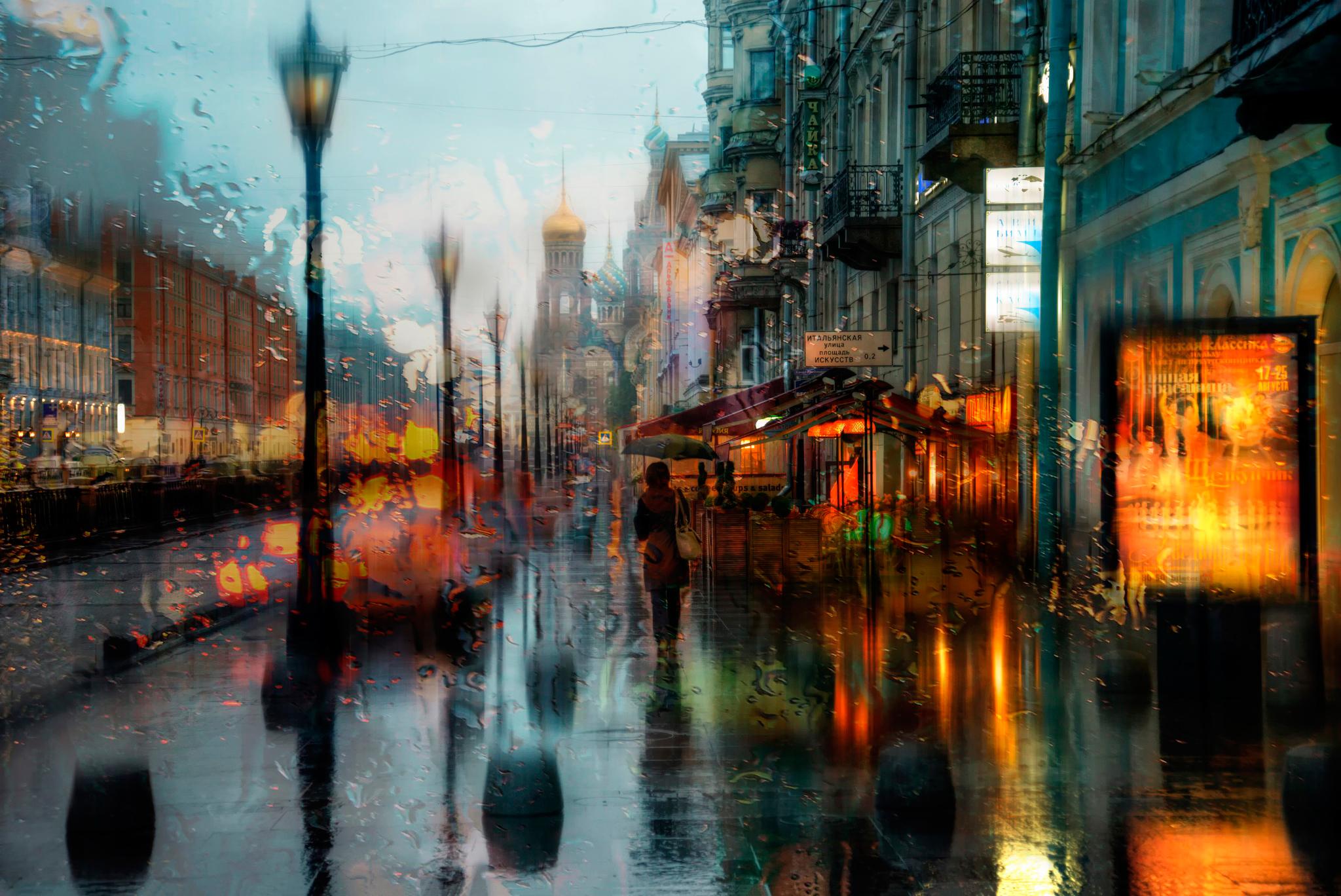 главное, картинки на телефон дождь в городе остывшего очага бралась