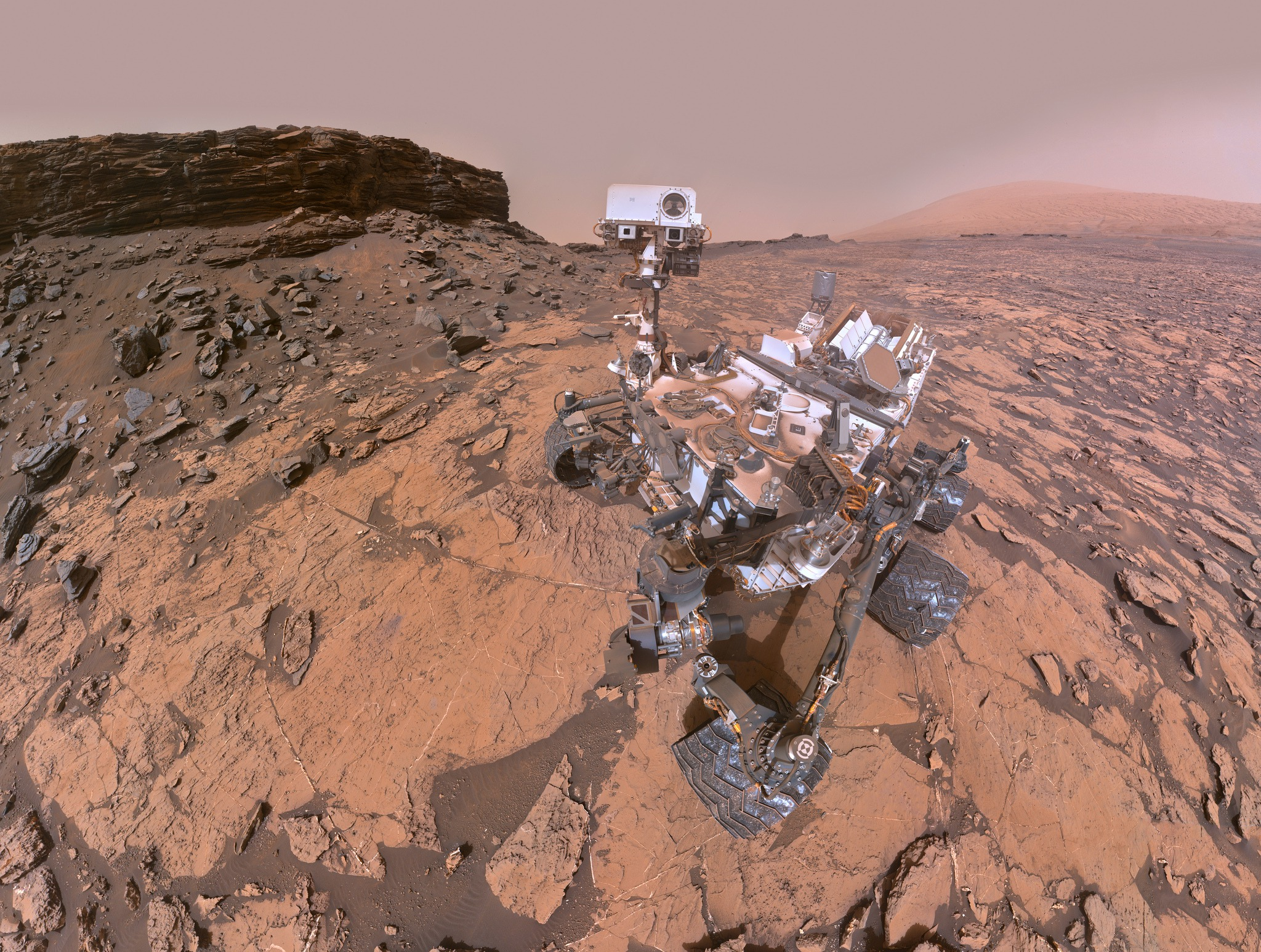 curiosity mars rover pictures - HD 1920×1200