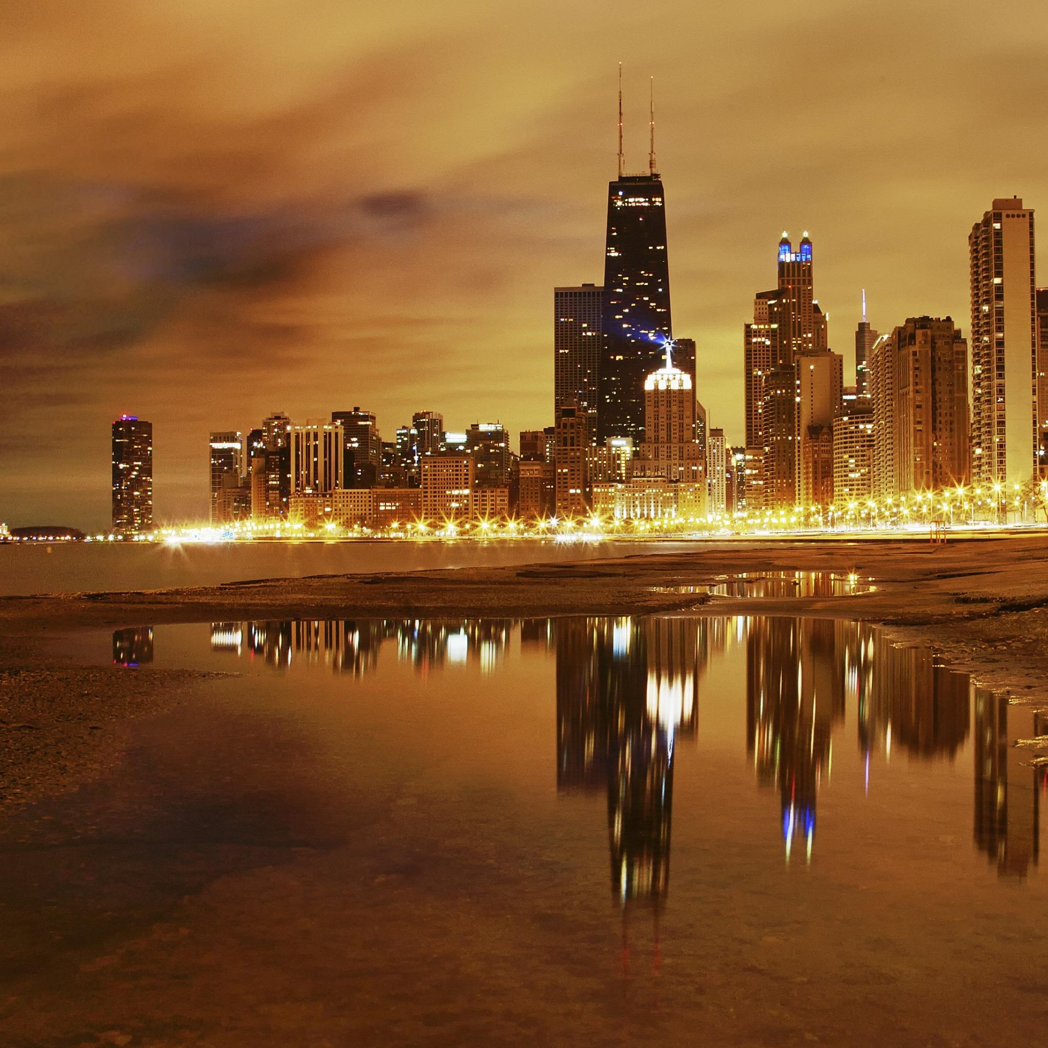 Картинки города на андроид