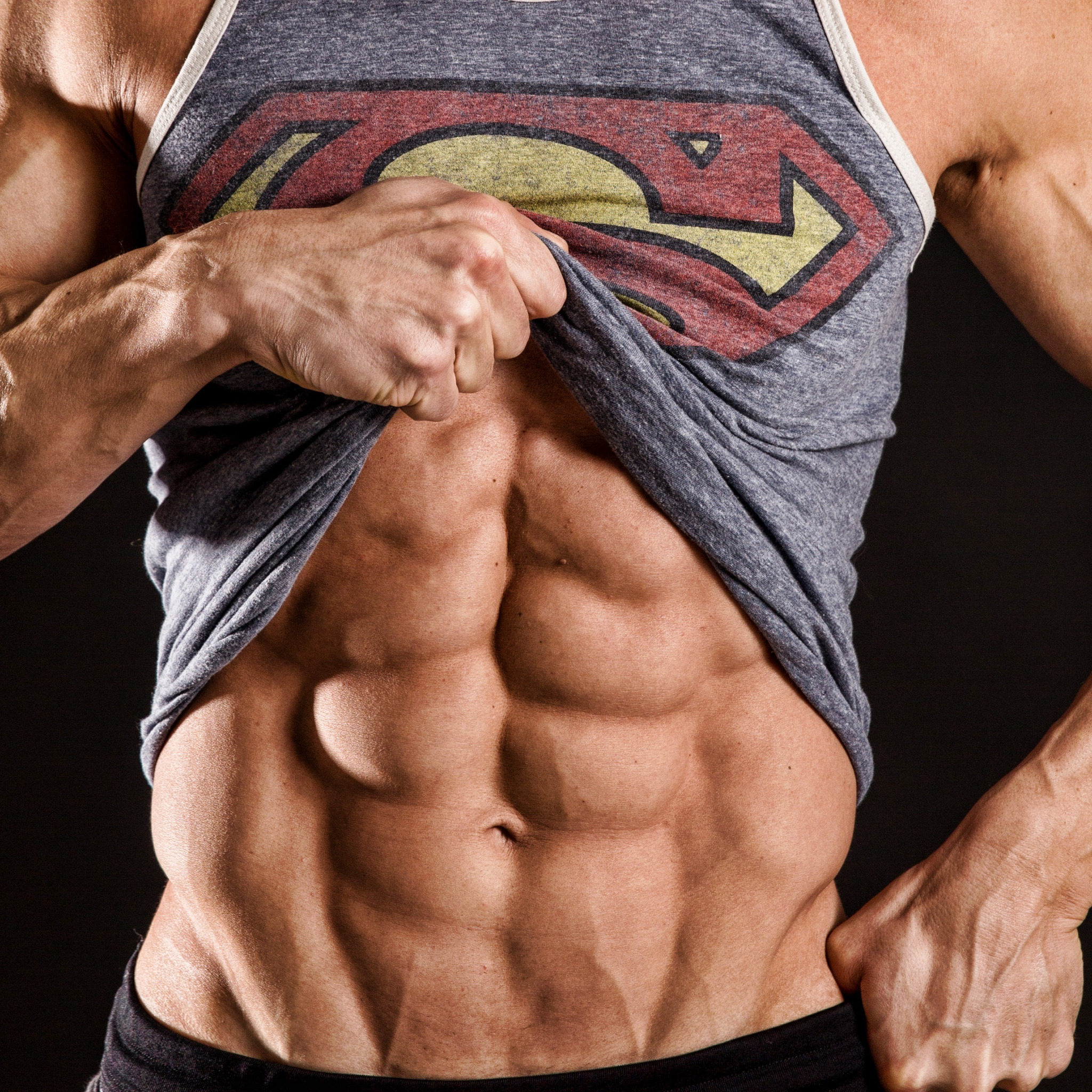 Мышцы на животе мужчины картинки