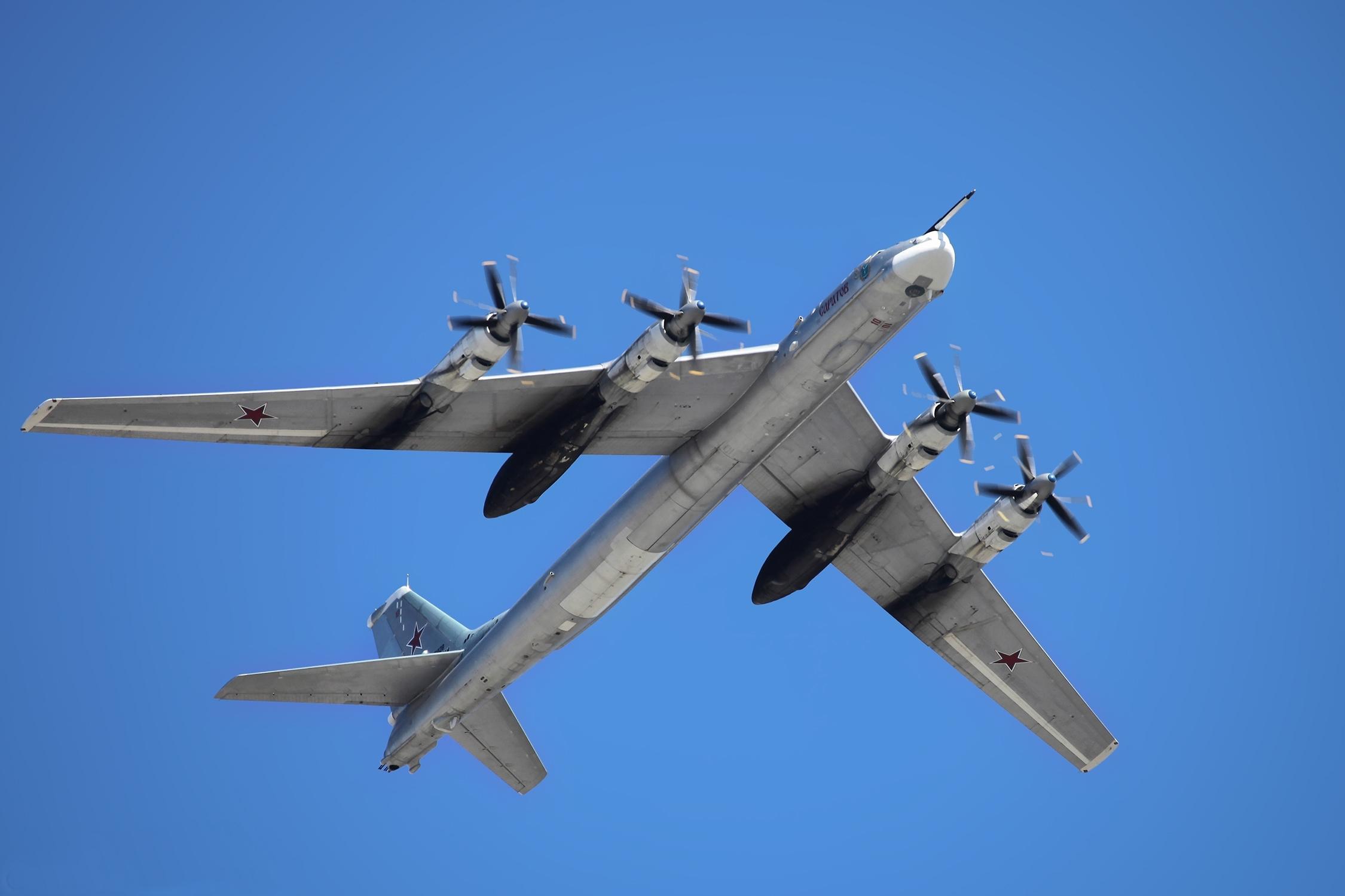 самолеты дальней авиации картинки главным