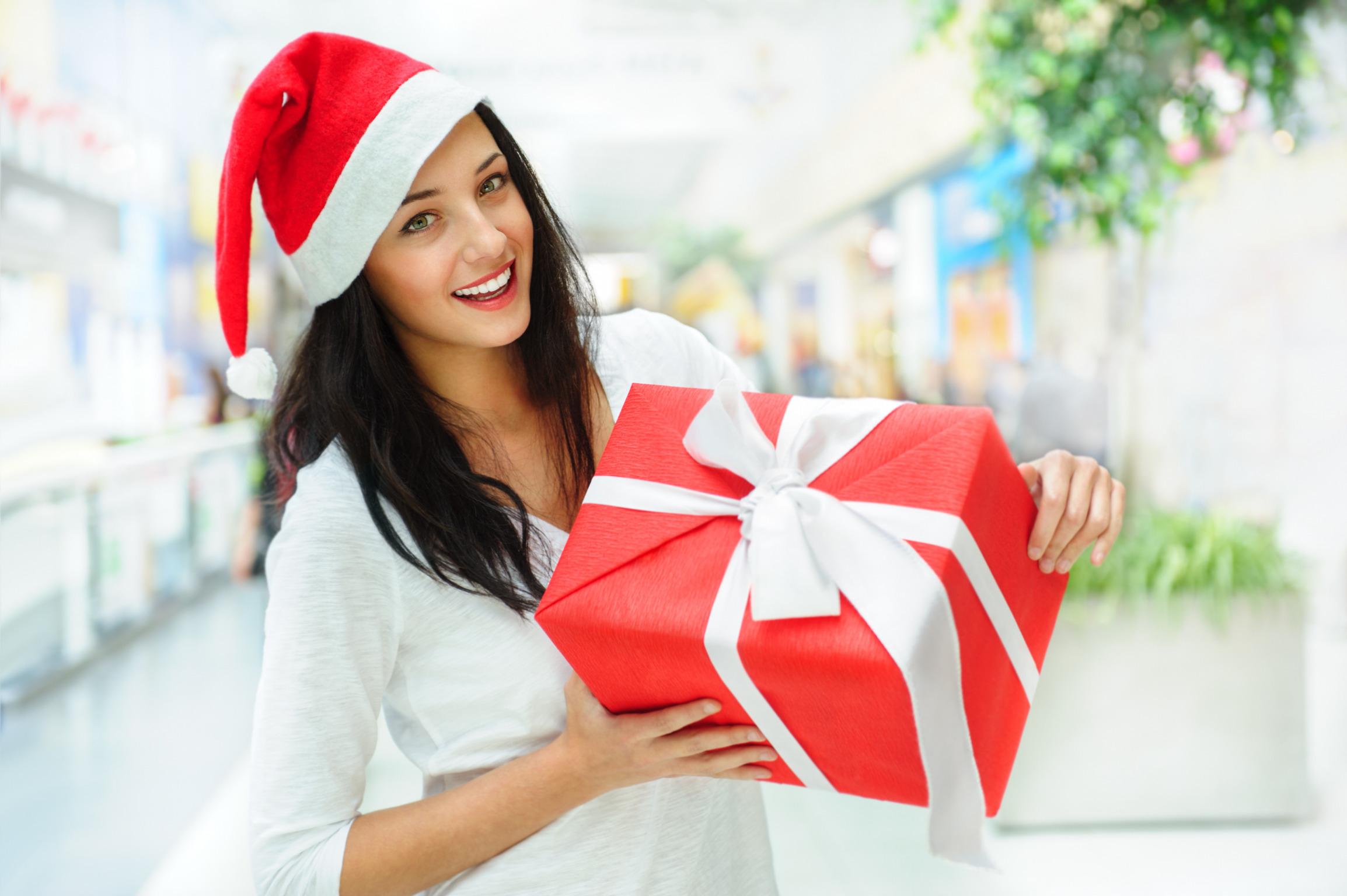Красивое фото для девушки в подарок