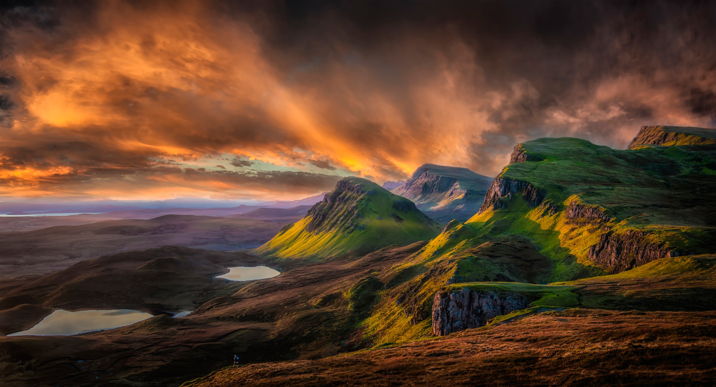 скалы горы закат  № 371366 загрузить