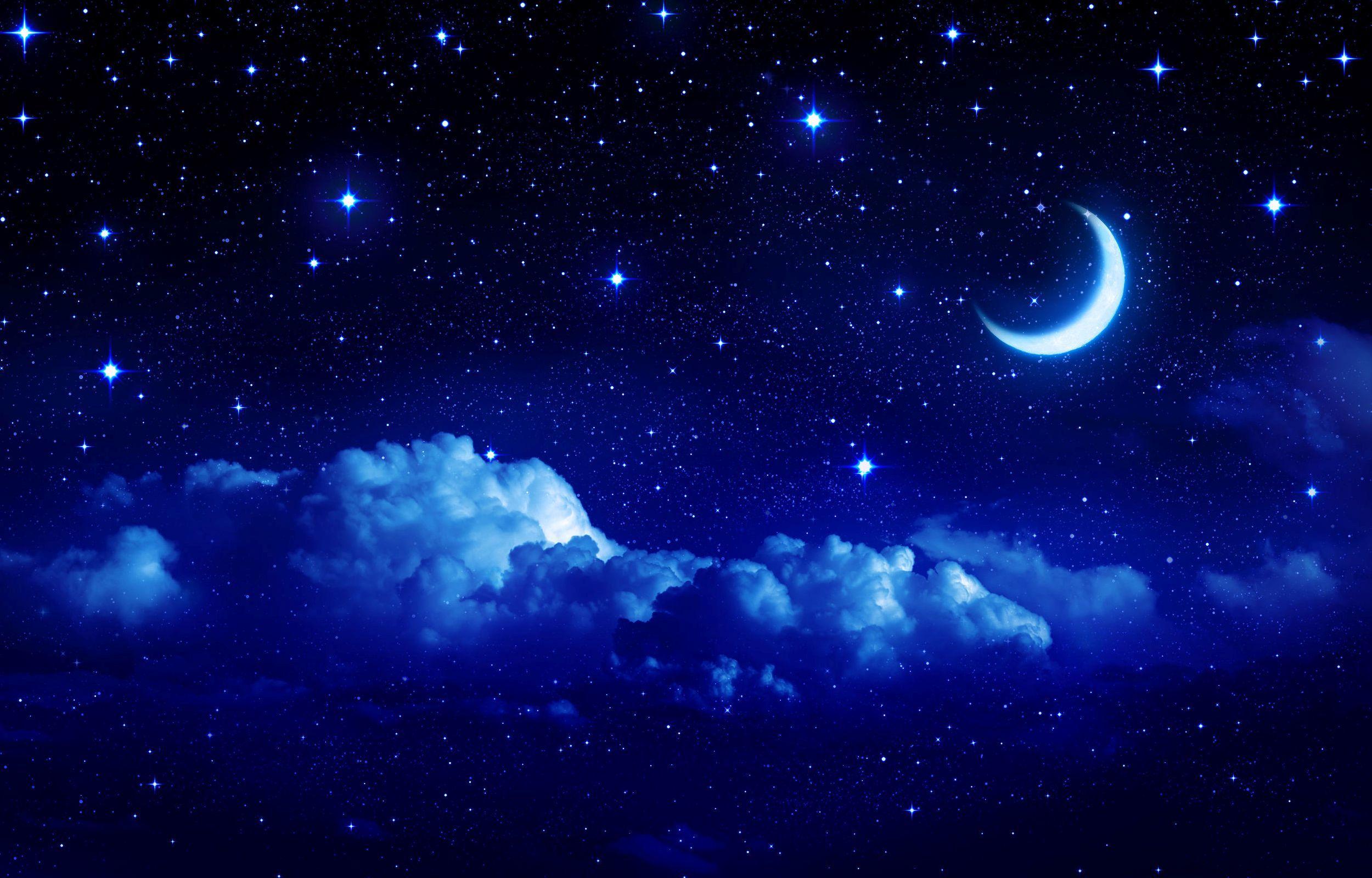одно самых ночь фон картинки можно