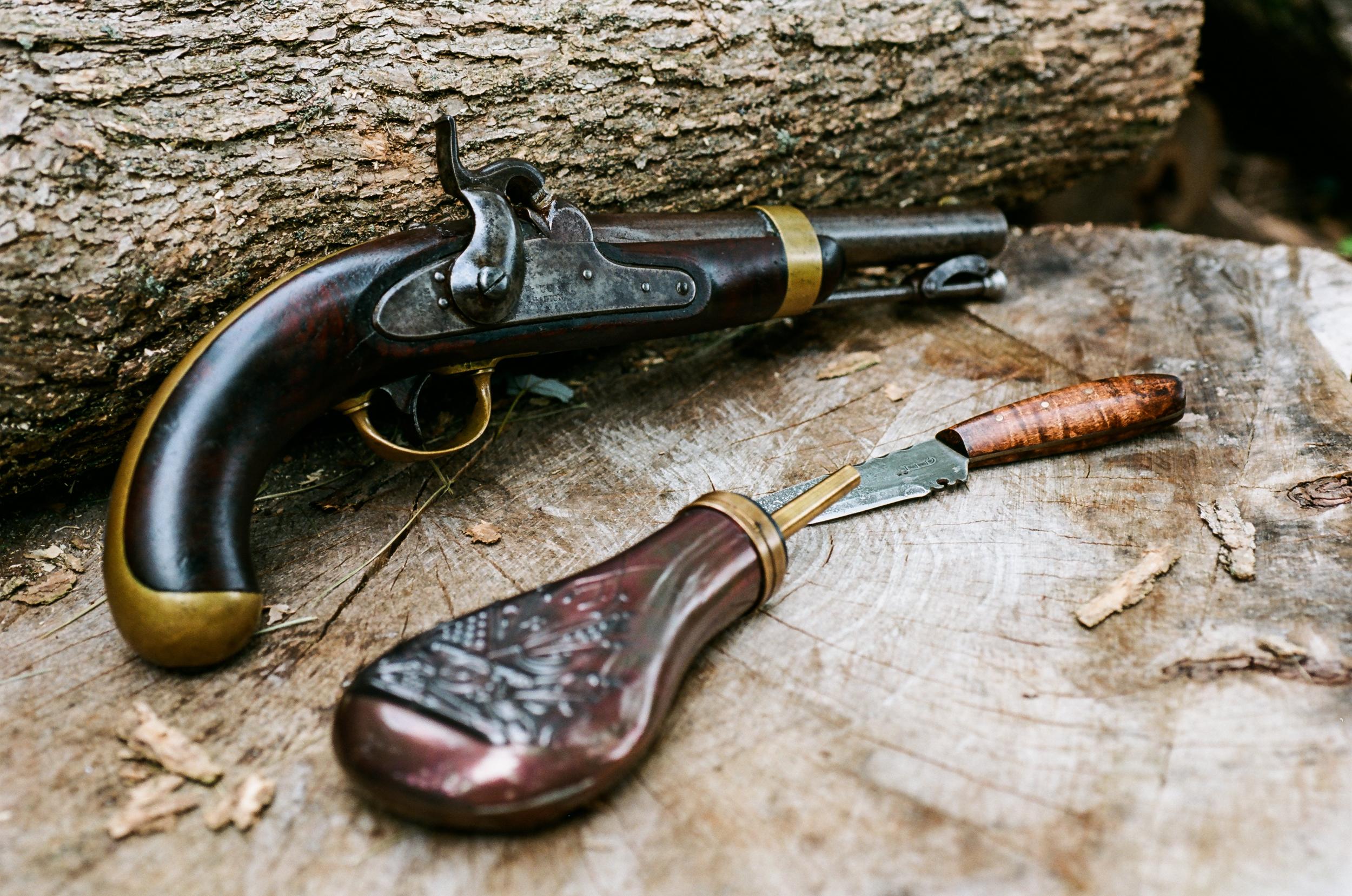 Картинки о старых оружий