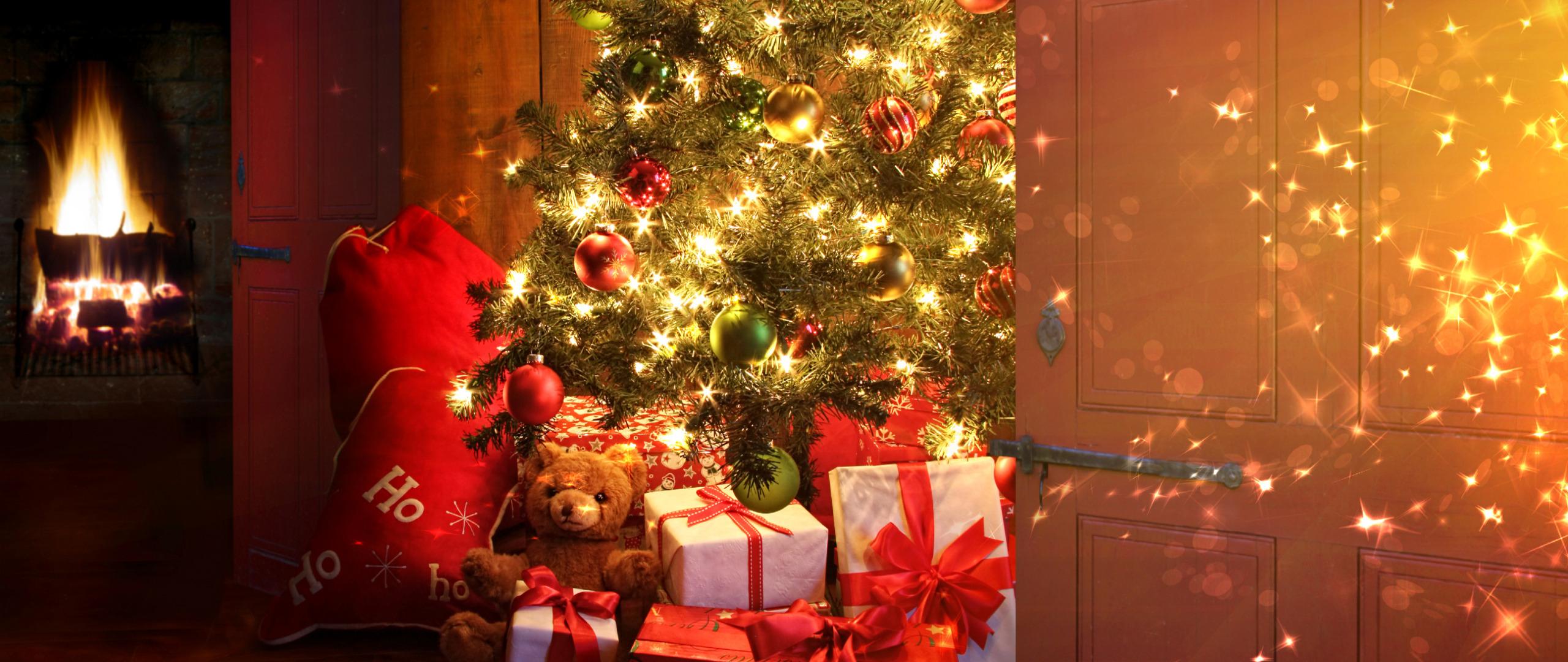 Подарки для лучших друзей на новый год
