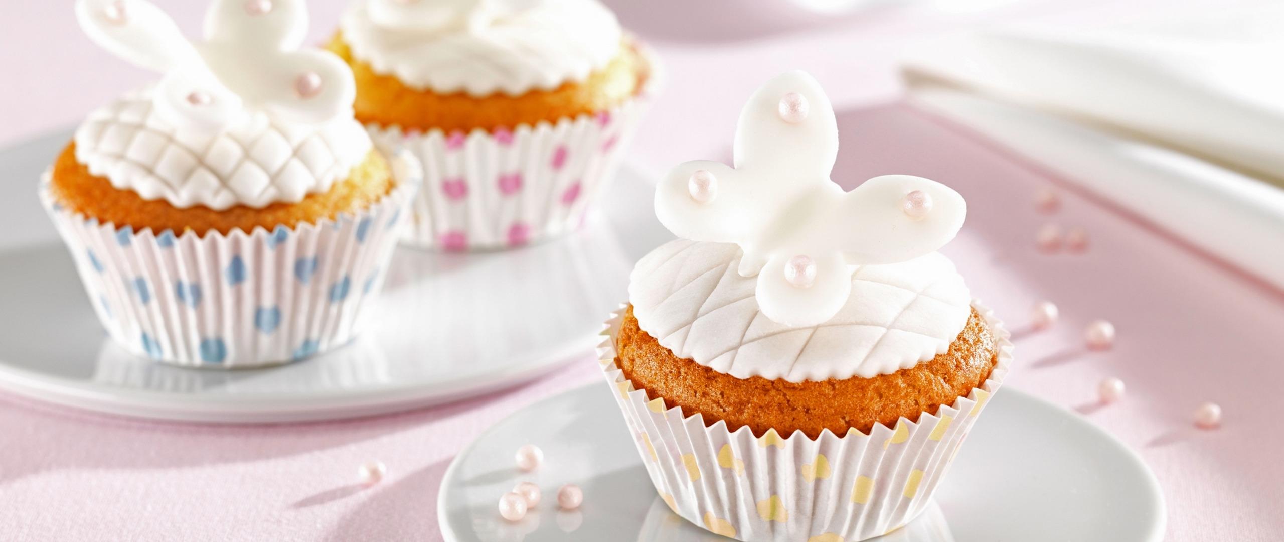 кексы пирожное cupcakes cake  № 132195 загрузить