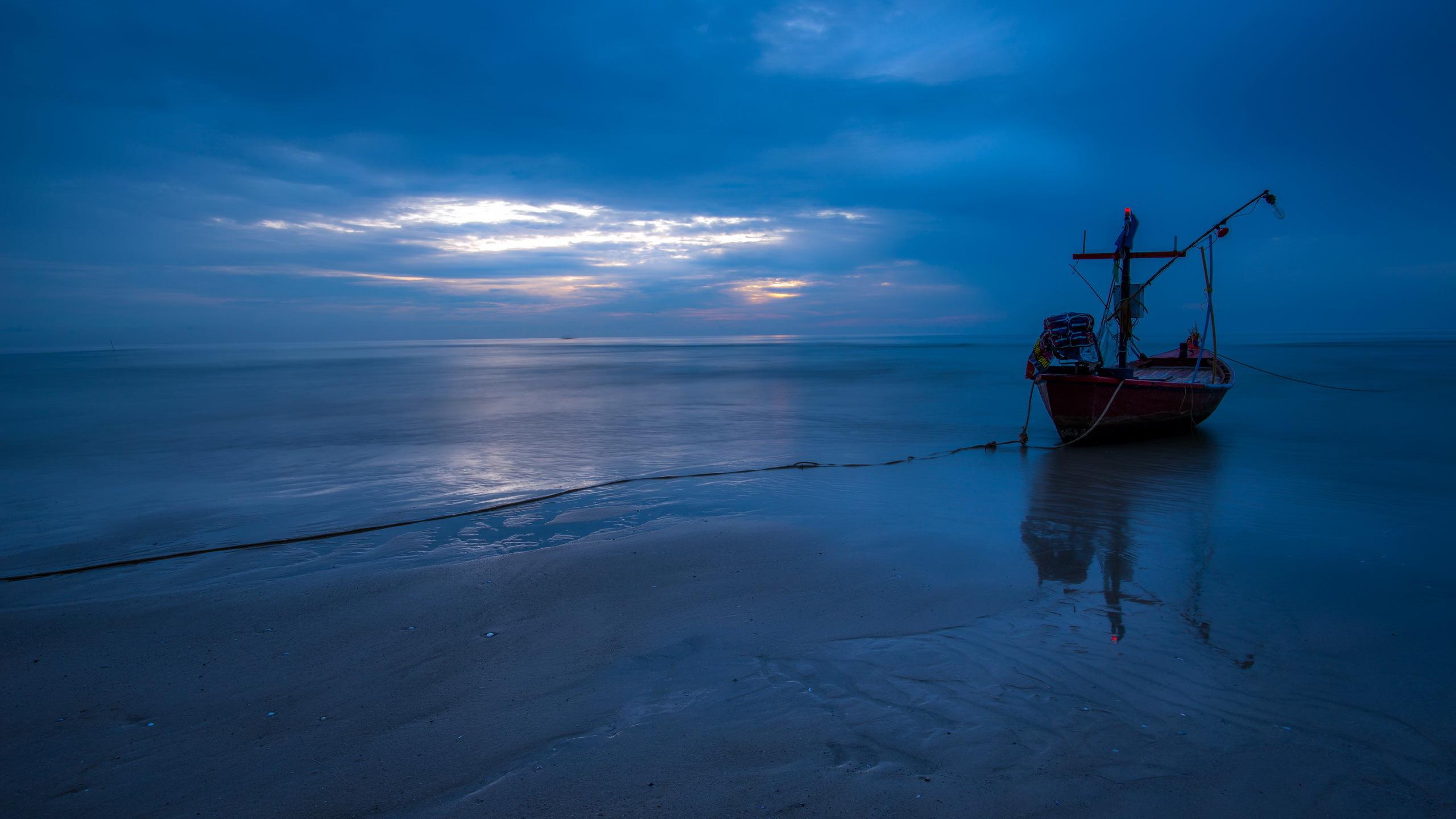 лодки ночь  № 3506387 без смс
