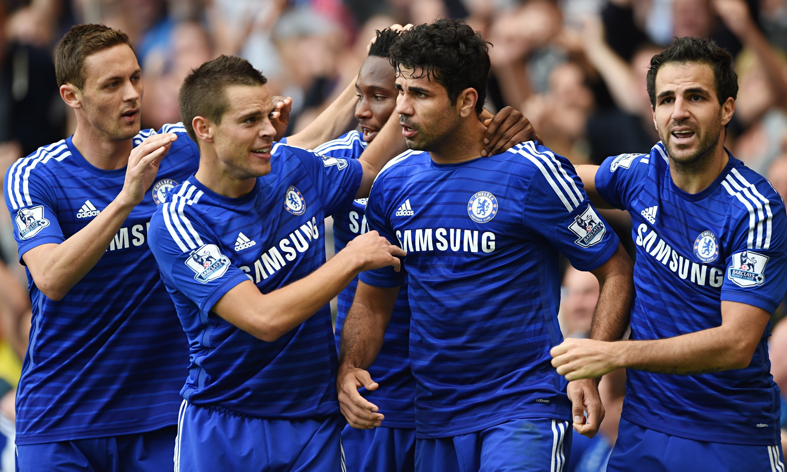 Get the latest Chelsea news photos rankings lists and more on Bleacher Report