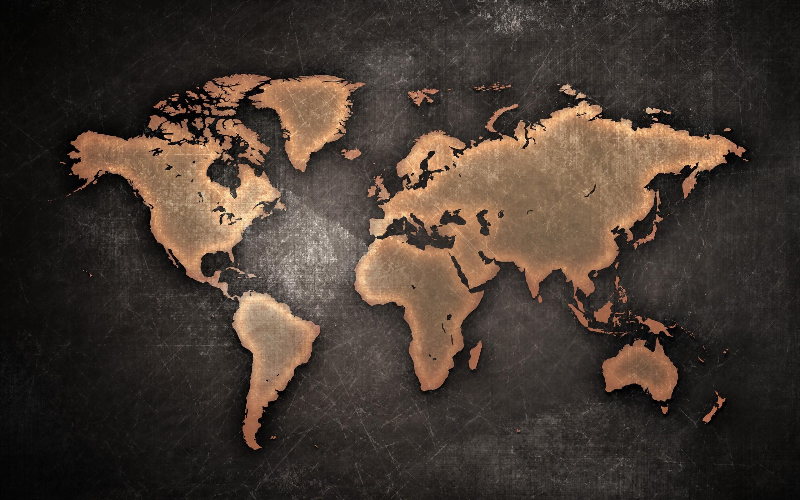 картинки карт мира большого разрешения девушка понимает