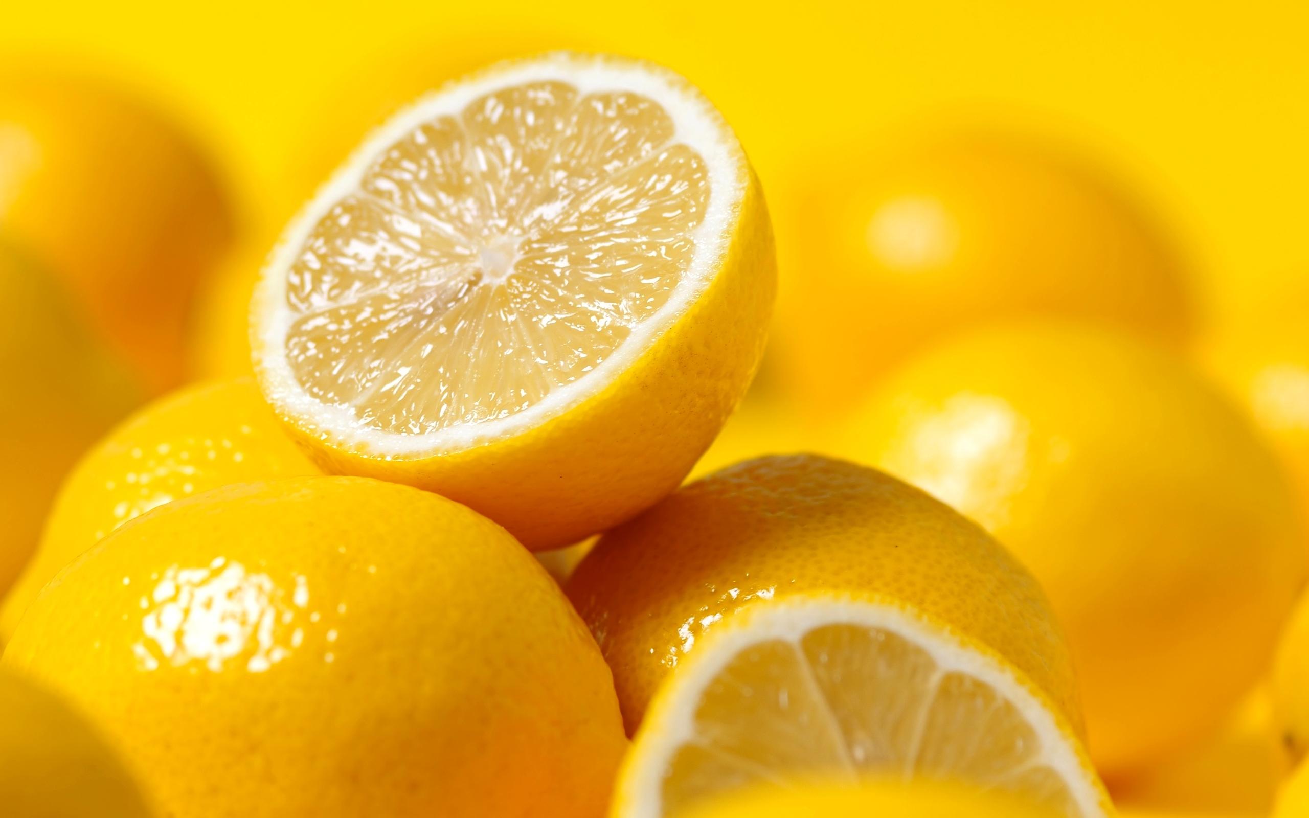 Яркие желтые картинки на рабочий стол