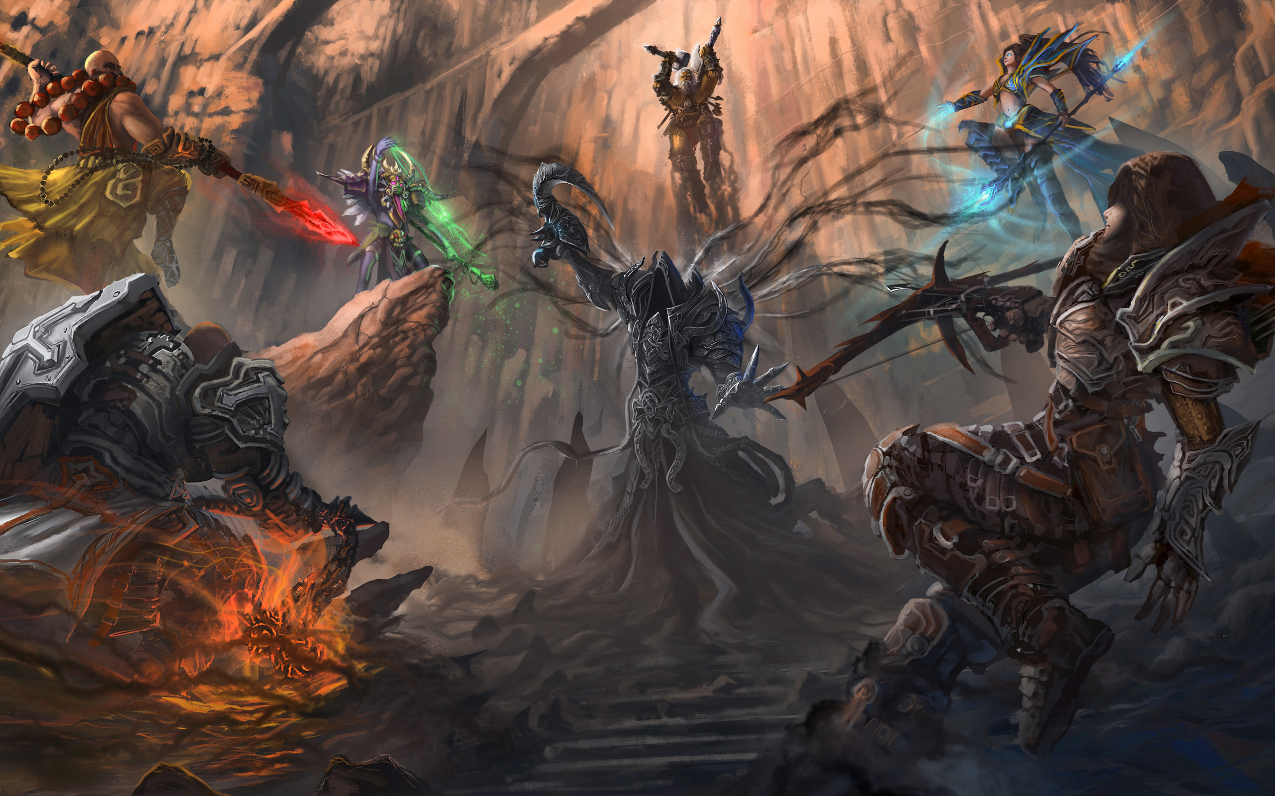 Summary -> Demon Hunter Builds Season 16 Diablo 3 Icy Veins