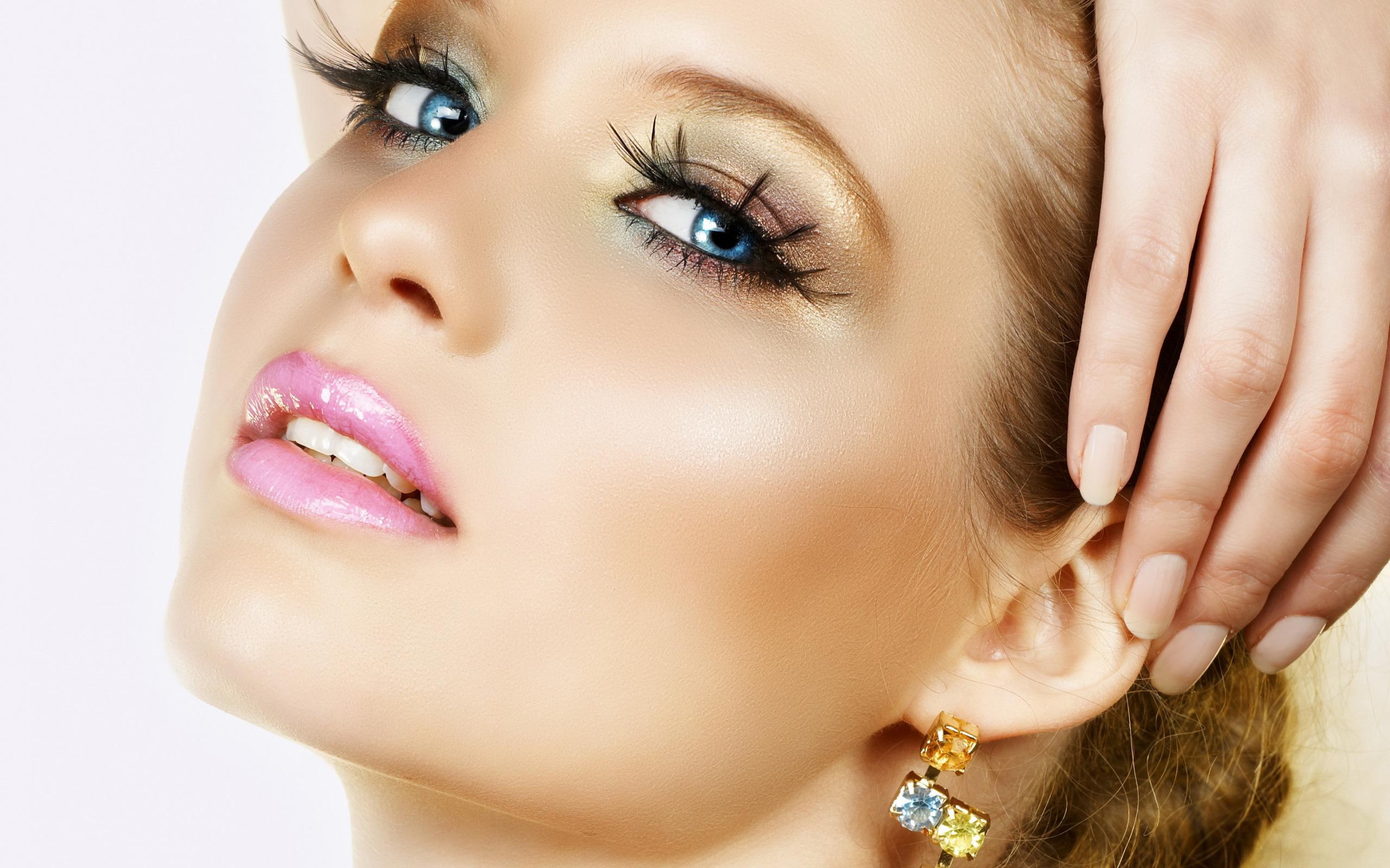 Glamour girl lashes — photo 15