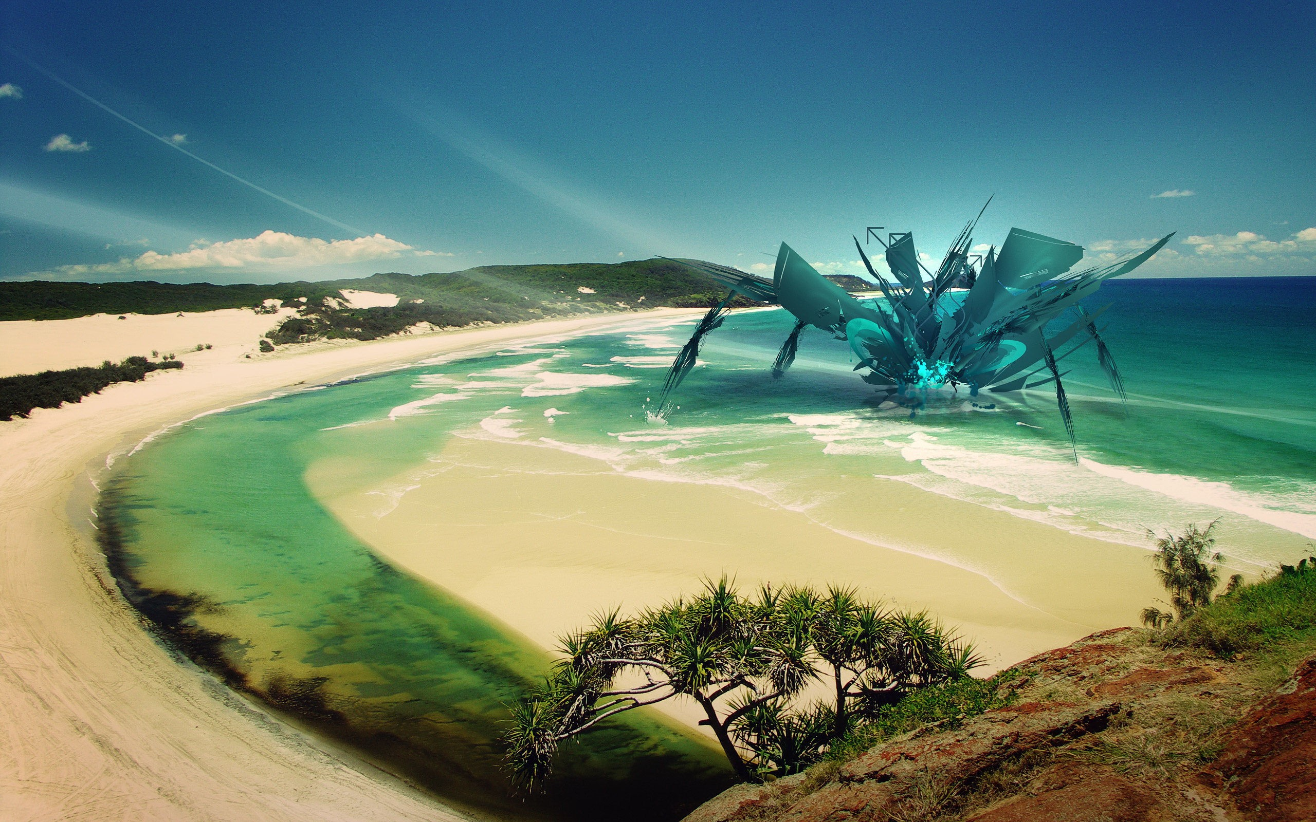 perus northern beaches died - HD1920×1080