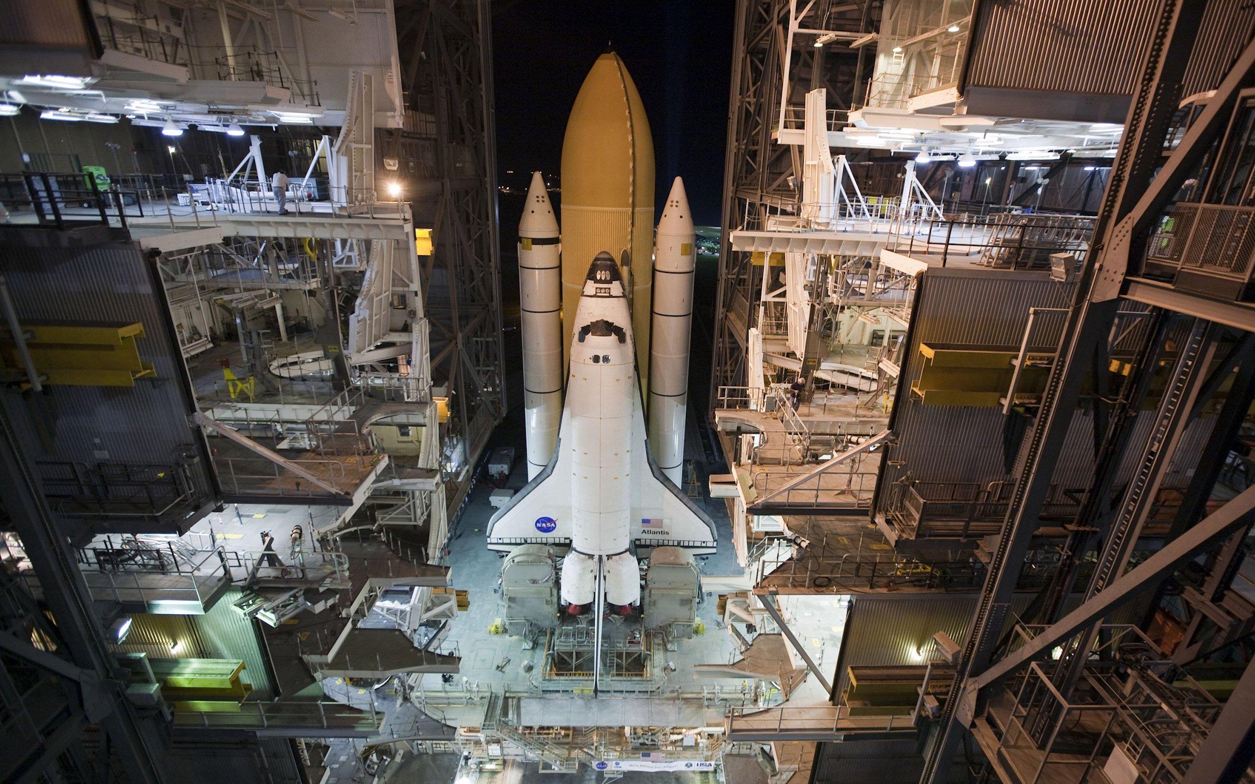 nasa new space shuttle design - HD1920×1200