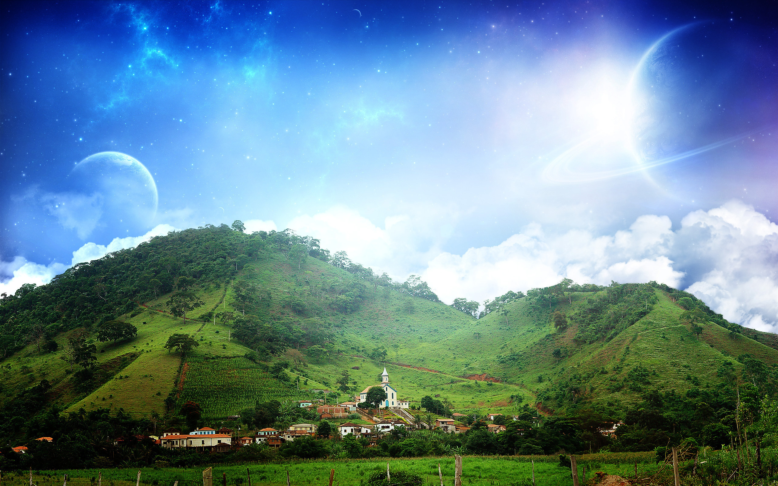 Холмы горы солнце  № 2744553 загрузить