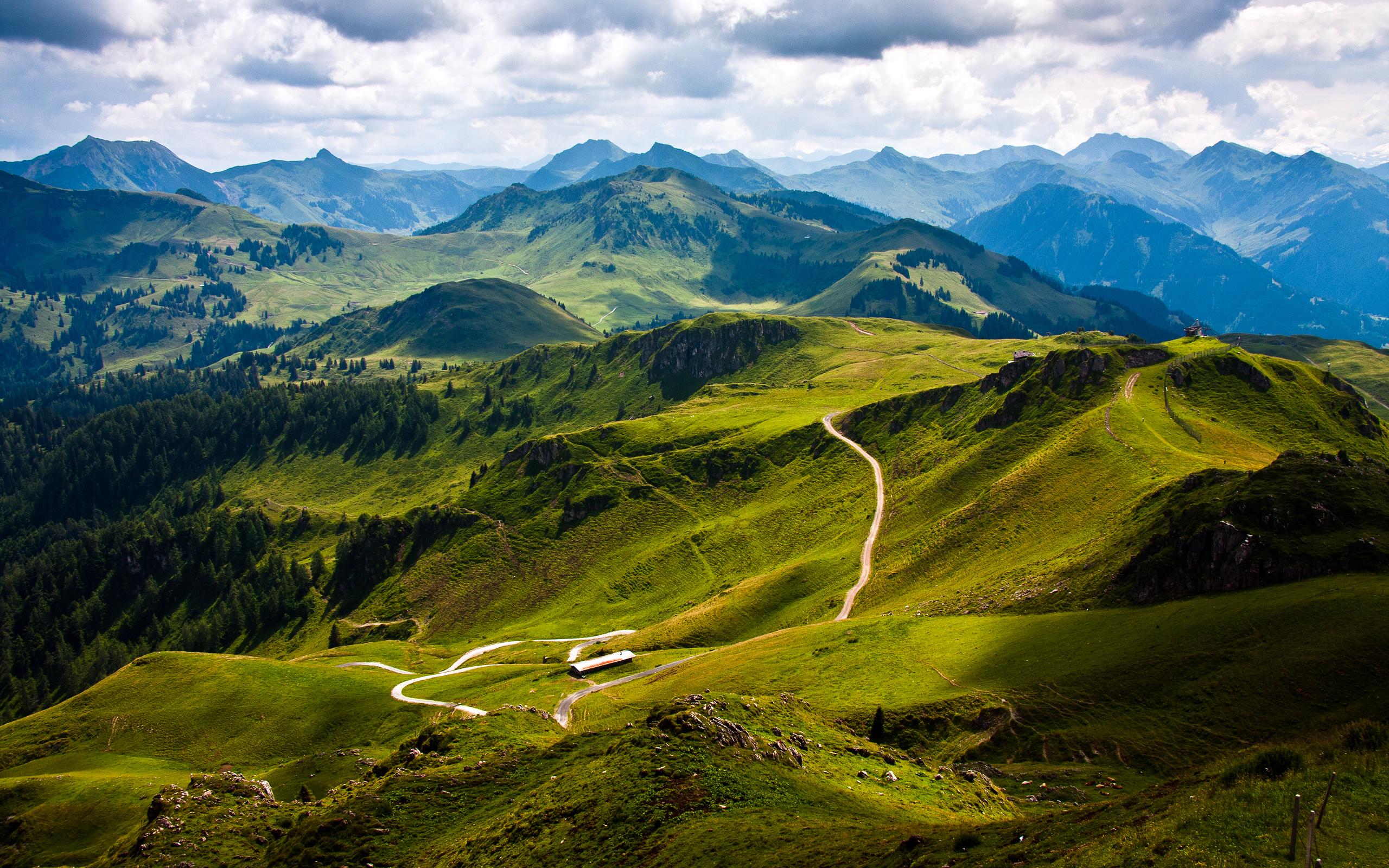 Pieniny, Kluszkowce, Tatra Mountains, Poland  № 8217 без смс