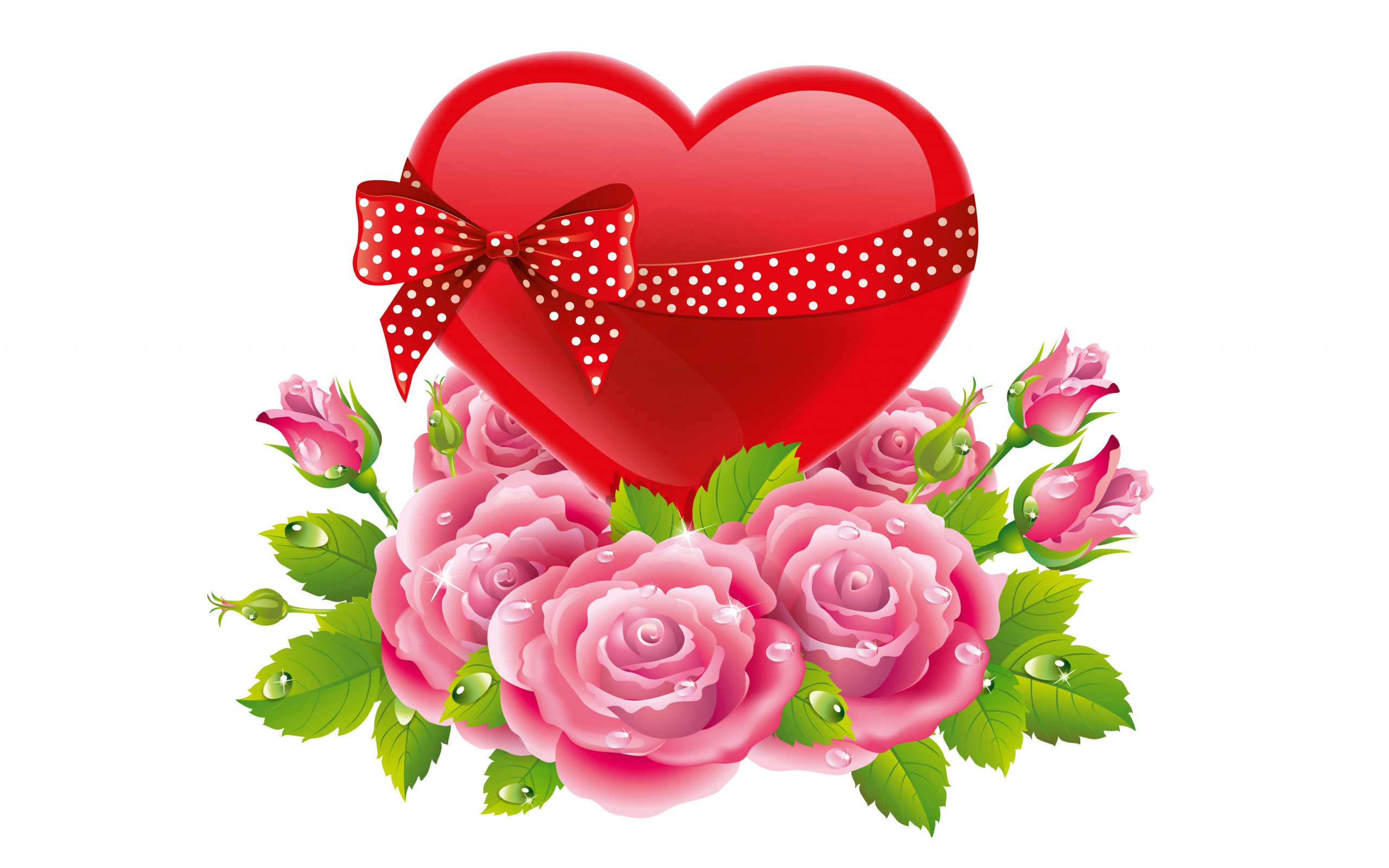 Открытки сердечки и цветочки, цитаты картинках