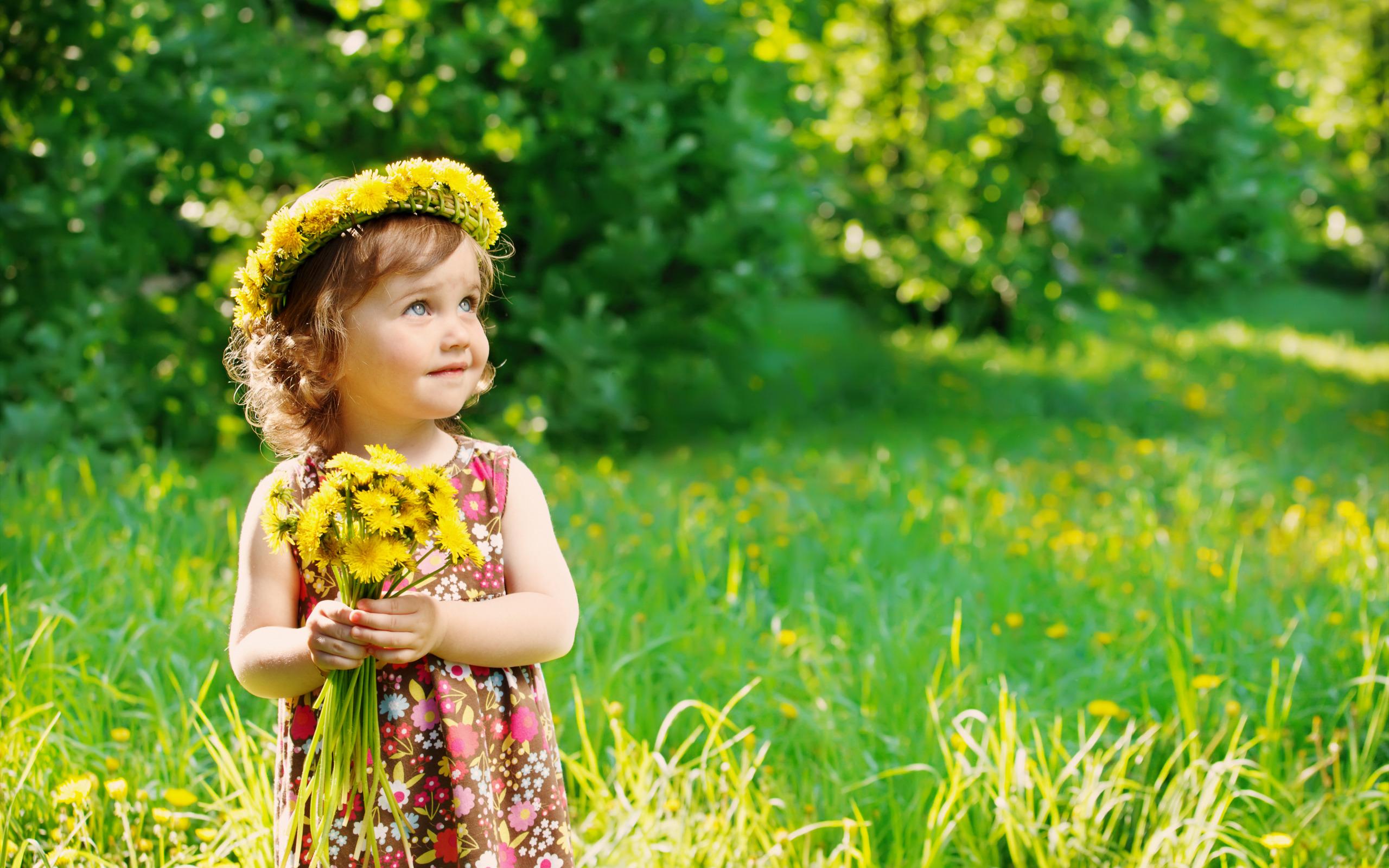 Лучшие идеи для летних фото детей
