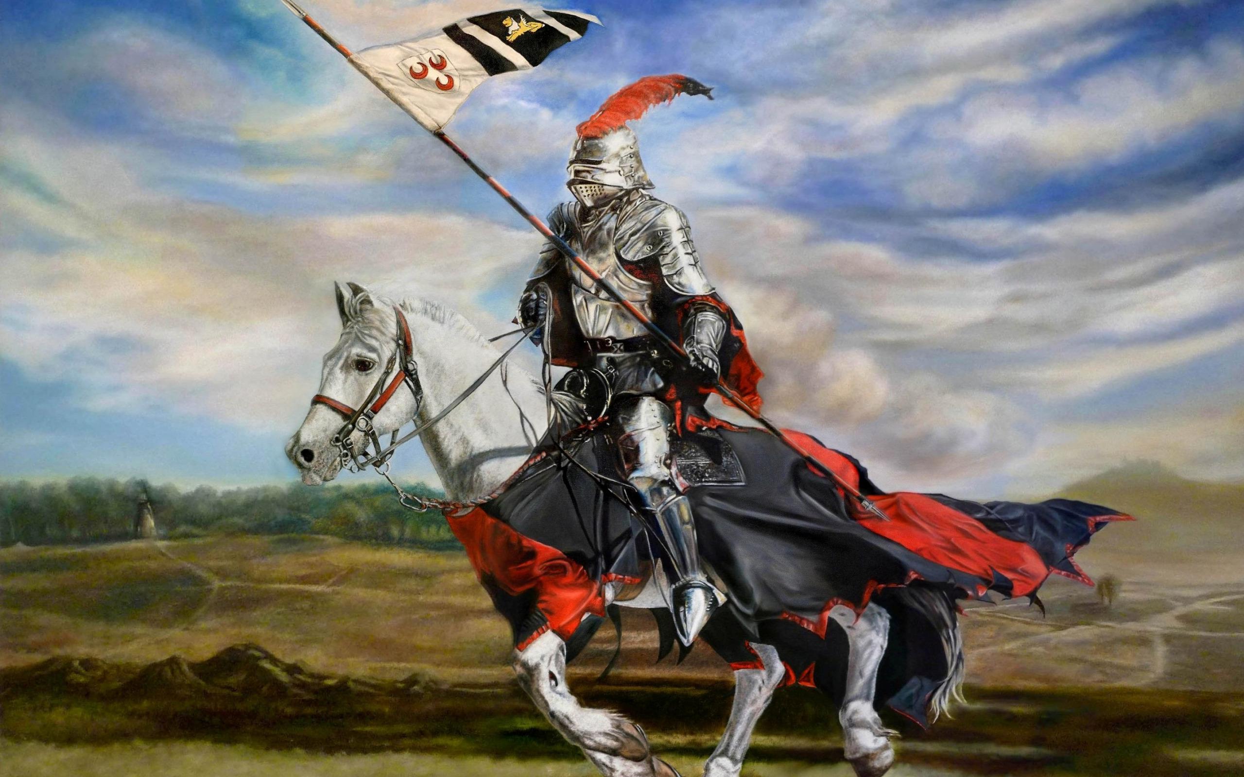 Картинки рыцаря