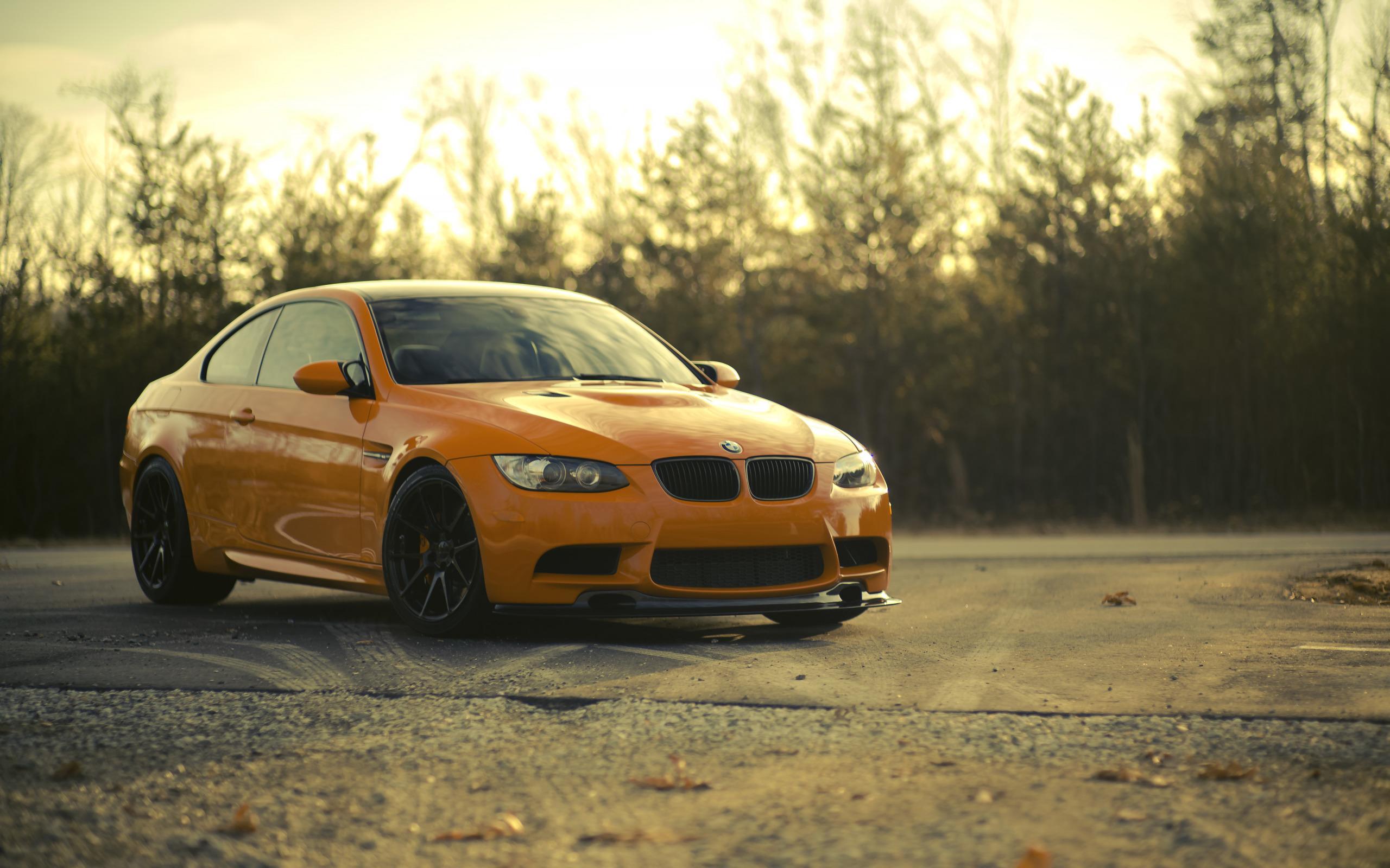 BMW перед оранжевая  № 843867 без смс