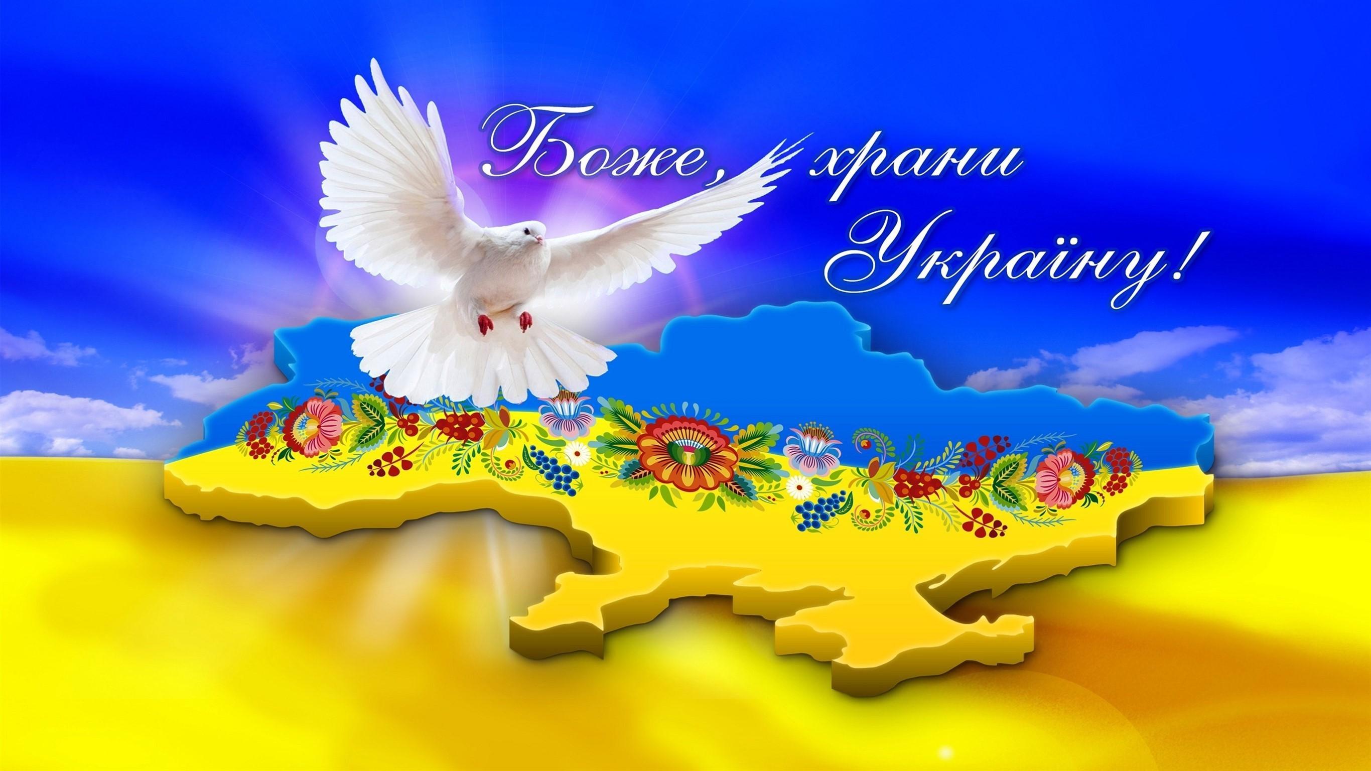 Картинки патриотические украина, днем
