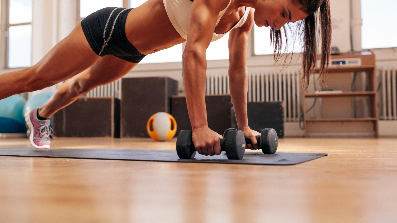 Упражнения на растяжку. Комплекс упражнений на растяжку в 92