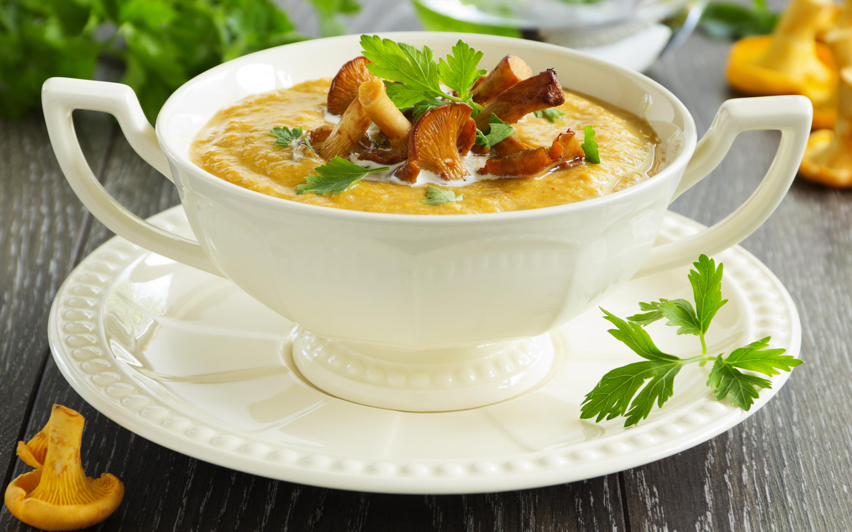 Тарелка суп картинка