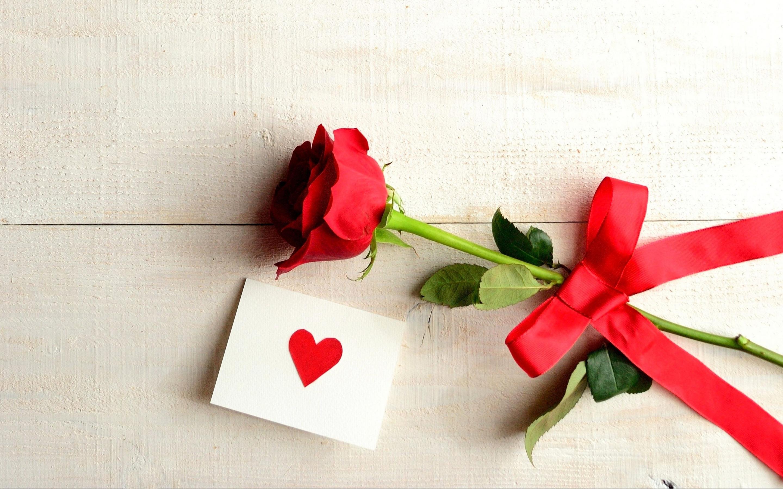 Ты мне нравишься открытки с цветами