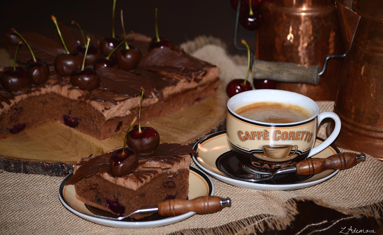 Картинки кофе и шоколад по французски красивые