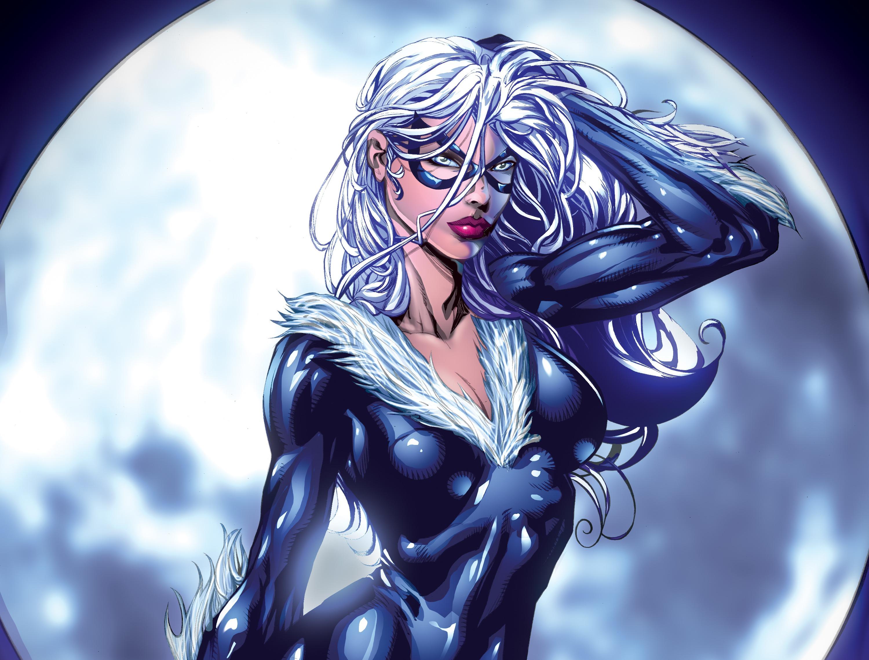 black cat marvel - HD1920×1457