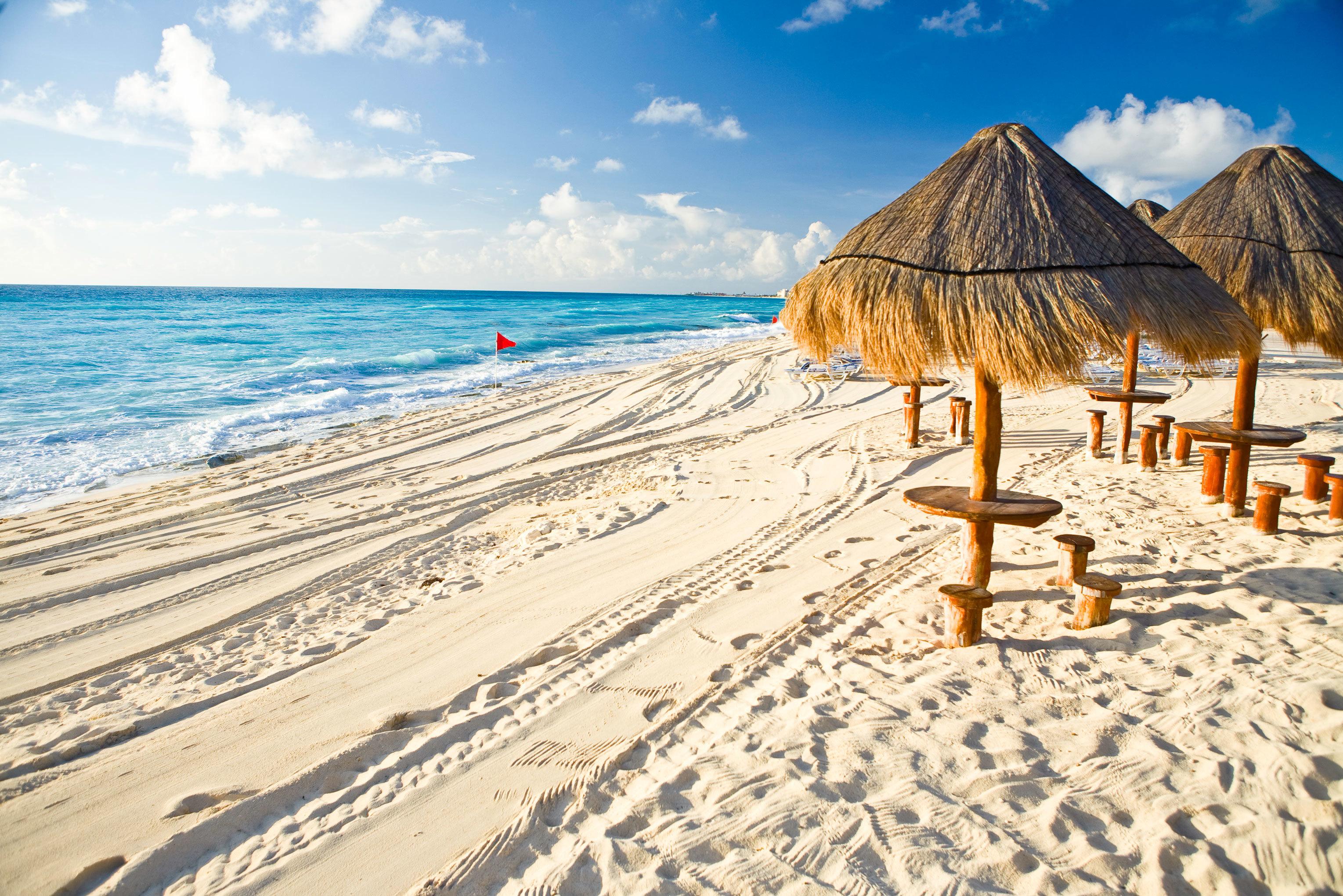 картинки пляжи и отели зимних