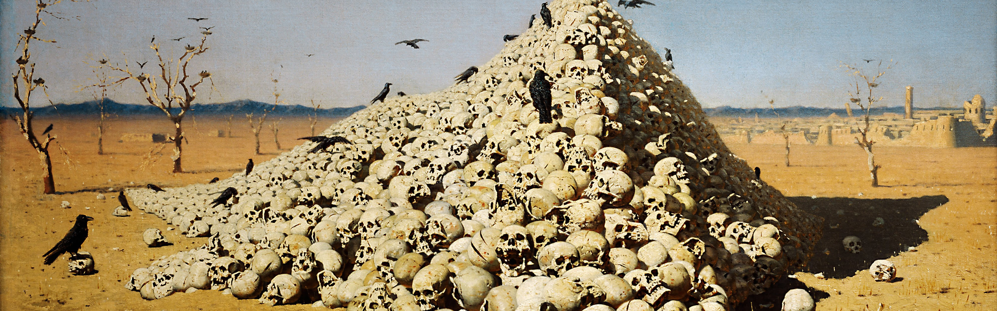 удивительно, несмотря картинка с черепами третьяковская галерея нас можете приобрести