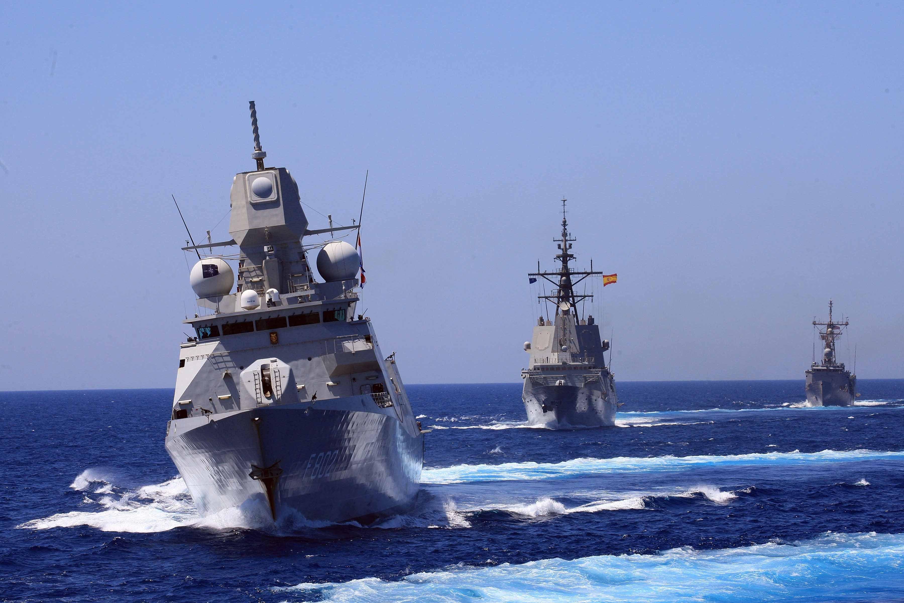 обои на рабочий стол военные корабли россии 1920х1080 № 253229 бесплатно
